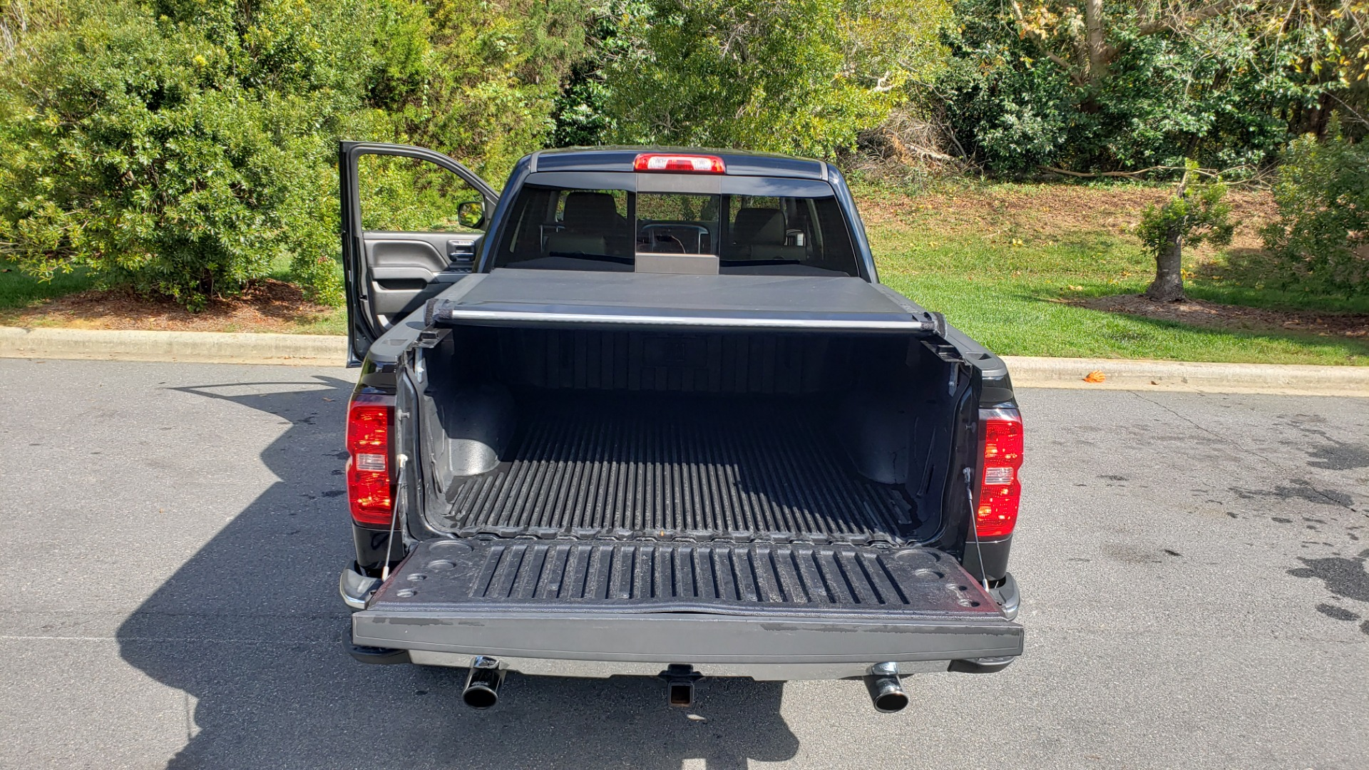 Used 2014 Chevrolet SILVERADO 1500 CREWCAB / LTZ PLUS PKG / 4WD / 2LZ / NAV / BOSE / REARVIEW for sale Sold at Formula Imports in Charlotte NC 28227 30