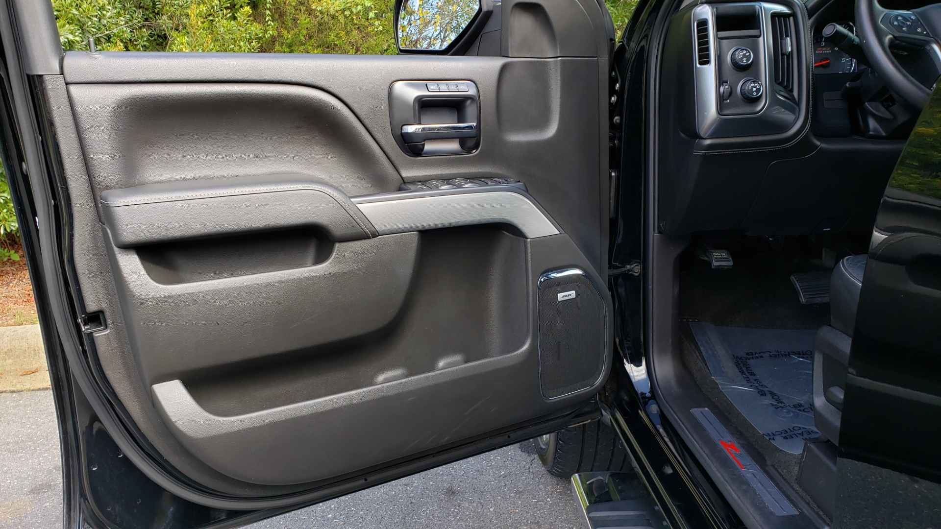 Used 2014 Chevrolet SILVERADO 1500 CREWCAB / LTZ PLUS PKG / 4WD / 2LZ / NAV / BOSE / REARVIEW for sale Sold at Formula Imports in Charlotte NC 28227 34