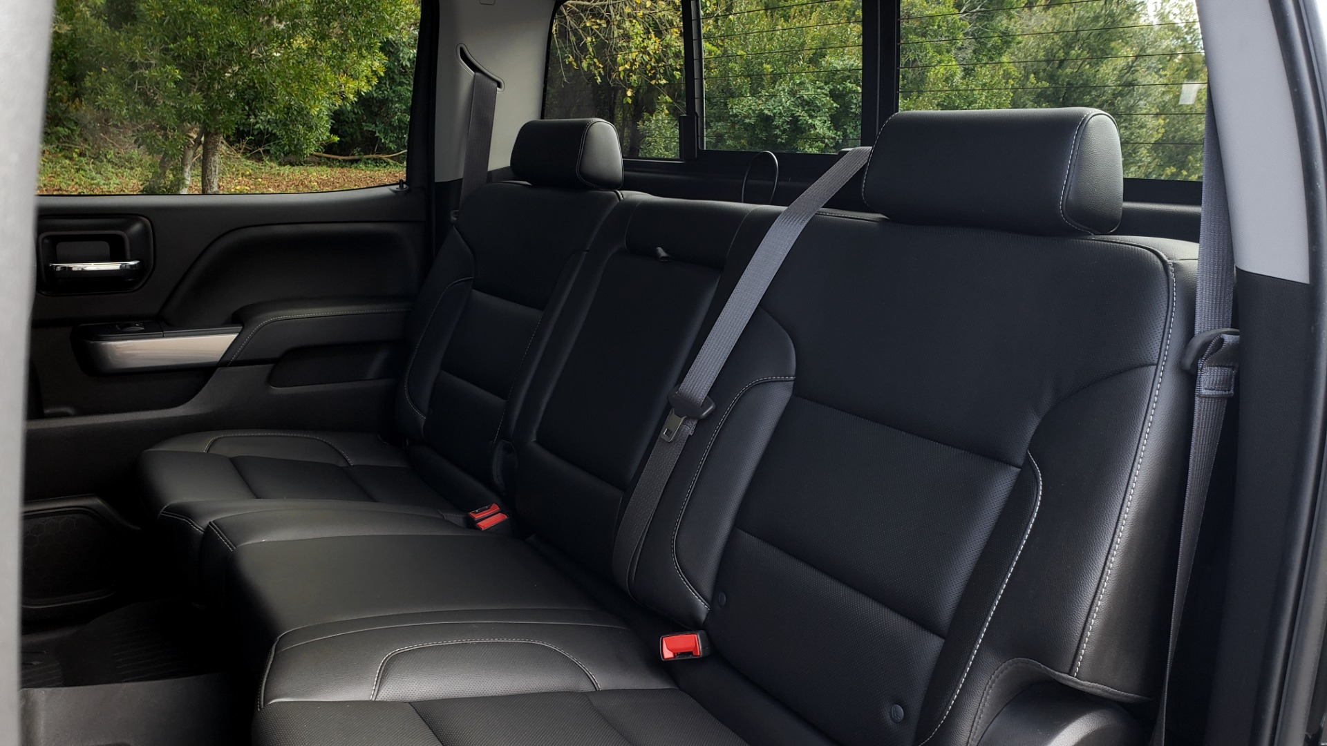 Used 2014 Chevrolet SILVERADO 1500 CREWCAB / LTZ PLUS PKG / 4WD / 2LZ / NAV / BOSE / REARVIEW for sale Sold at Formula Imports in Charlotte NC 28227 65