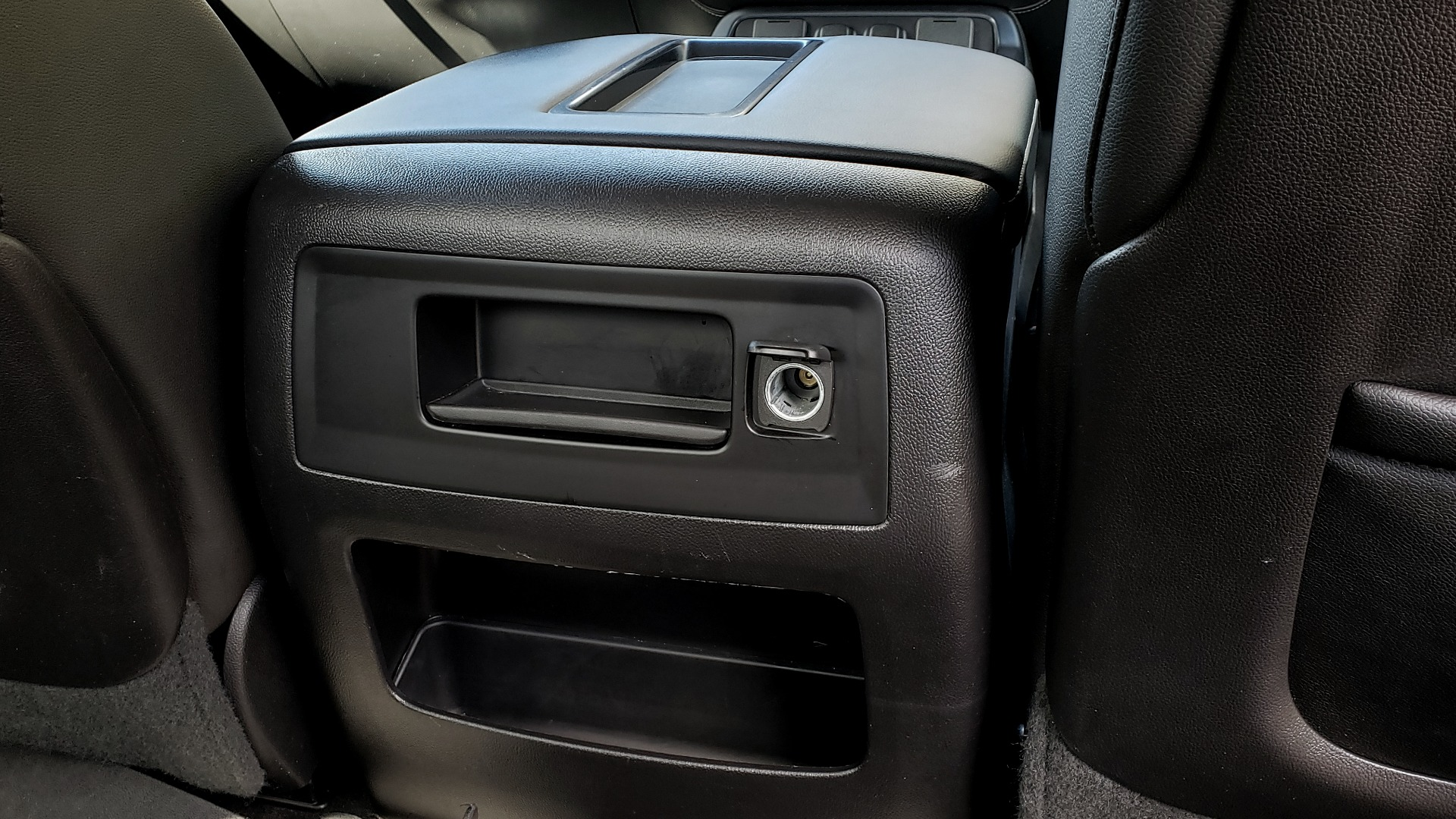 Used 2014 Chevrolet SILVERADO 1500 CREWCAB / LTZ PLUS PKG / 4WD / 2LZ / NAV / BOSE / REARVIEW for sale Sold at Formula Imports in Charlotte NC 28227 79