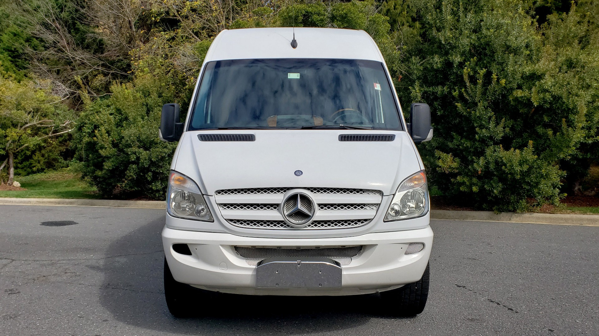 Used 2013 Mercedes-Benz MIDWEST SPRINTER JET VAN EXT 170 / NAV / 3-FLAT SCREEN / TECHNOLOGY / SAT TV for sale Sold at Formula Imports in Charlotte NC 28227 69