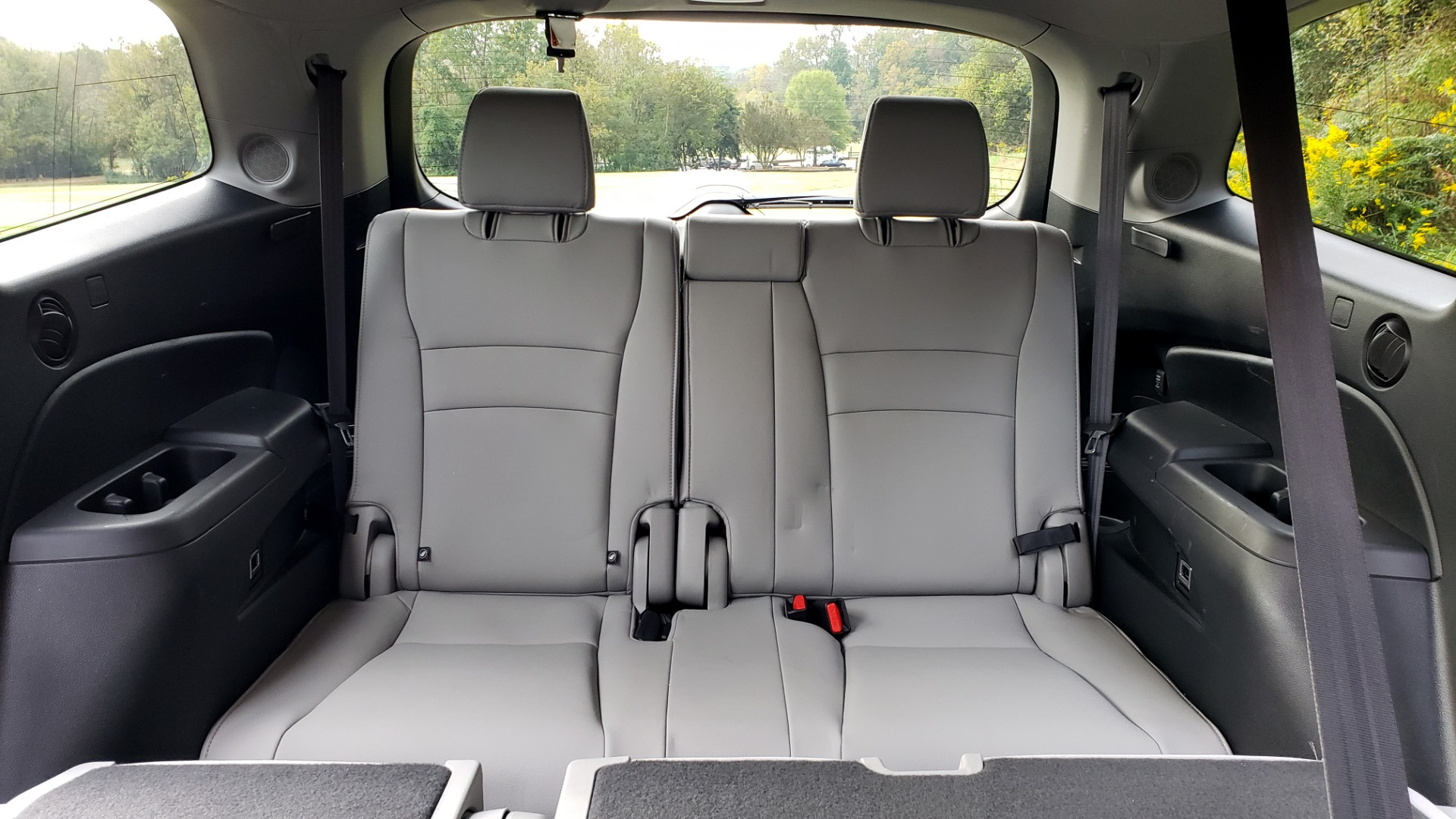 Used 2017 Honda PILOT TOURING 2WD / NAV / SUNROOF / 3-ROW / ENT SYS / REARVIEW for sale Sold at Formula Imports in Charlotte NC 28227 28