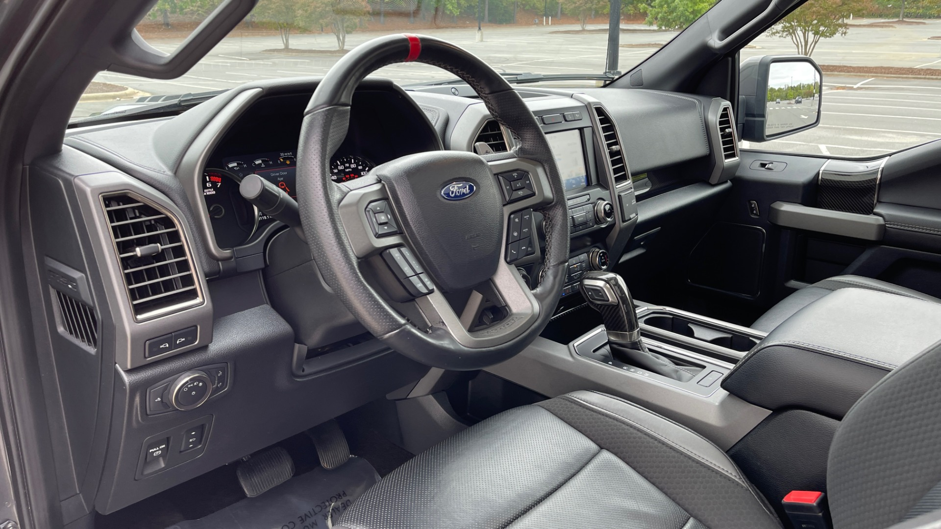 Used 2020 Ford F-150 RAPTOR 4X4 SUPERCREW / NAV / B&O SOUND / SUNROOF / REARVIEW for sale $74,900 at Formula Imports in Charlotte NC 28227 30
