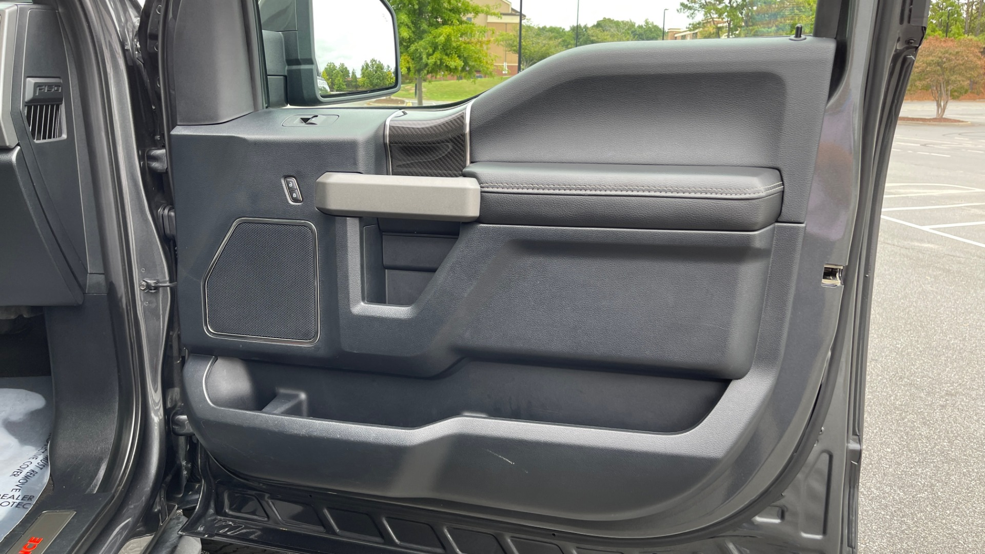 Used 2020 Ford F-150 RAPTOR 4X4 SUPERCREW / NAV / B&O SOUND / SUNROOF / REARVIEW for sale $74,900 at Formula Imports in Charlotte NC 28227 68