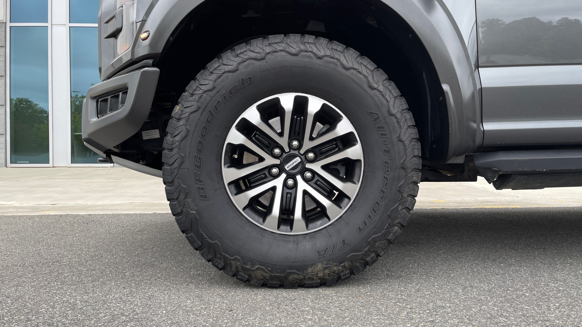 Used 2020 Ford F-150 RAPTOR 4X4 SUPERCREW / NAV / B&O SOUND / SUNROOF / REARVIEW for sale $74,900 at Formula Imports in Charlotte NC 28227 72