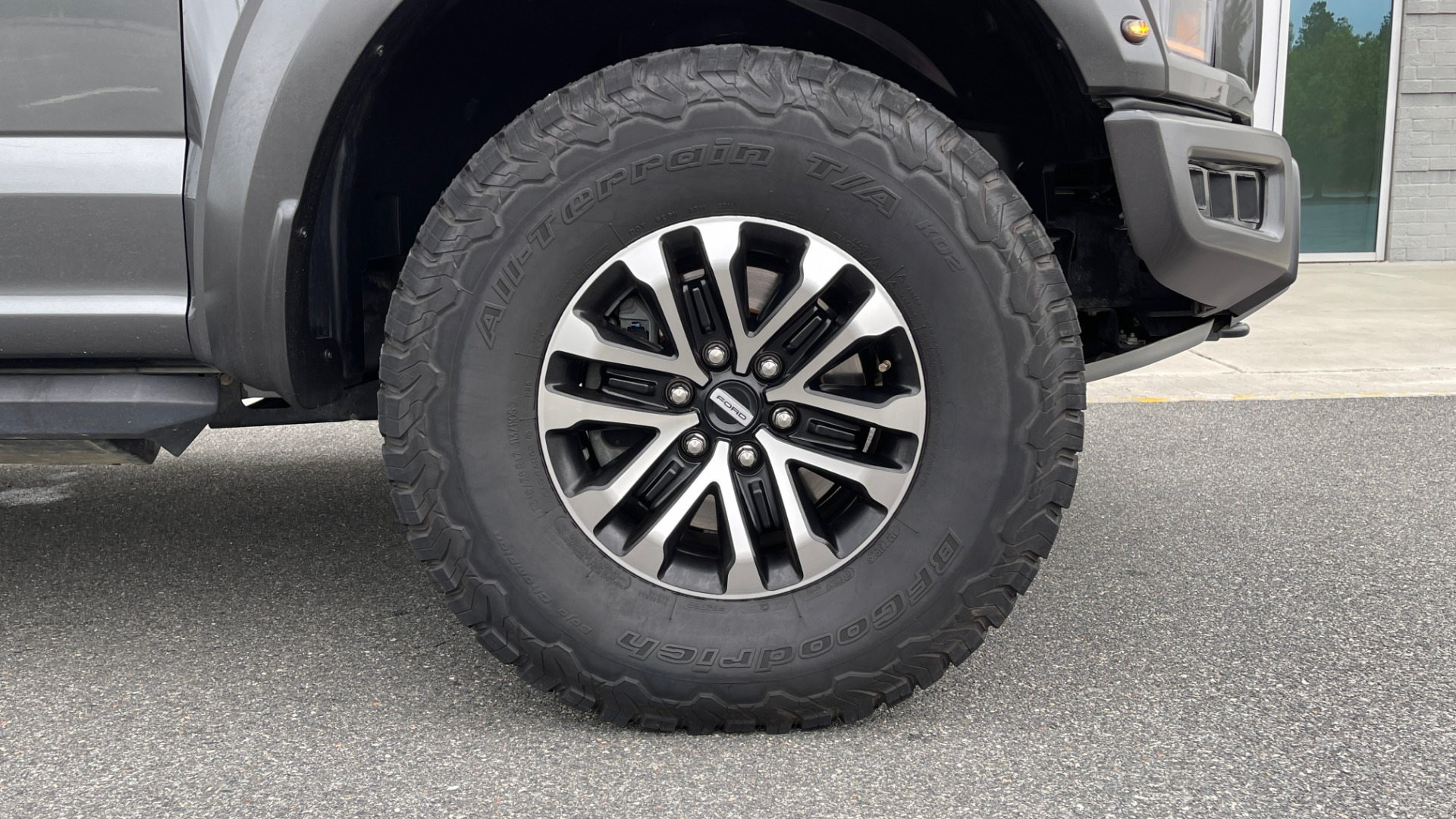 Used 2020 Ford F-150 RAPTOR 4X4 SUPERCREW / NAV / B&O SOUND / SUNROOF / REARVIEW for sale $74,900 at Formula Imports in Charlotte NC 28227 75