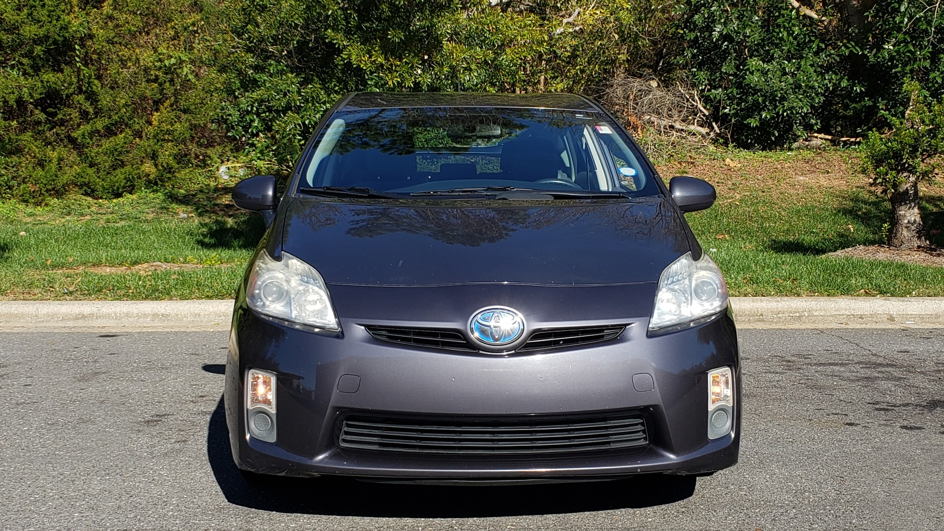 Used 2011 Toyota PRIUS ONE / HYBRID / 5-DOOR / HATCHBACK / 50MPG for sale Sold at Formula Imports in Charlotte NC 28227 19