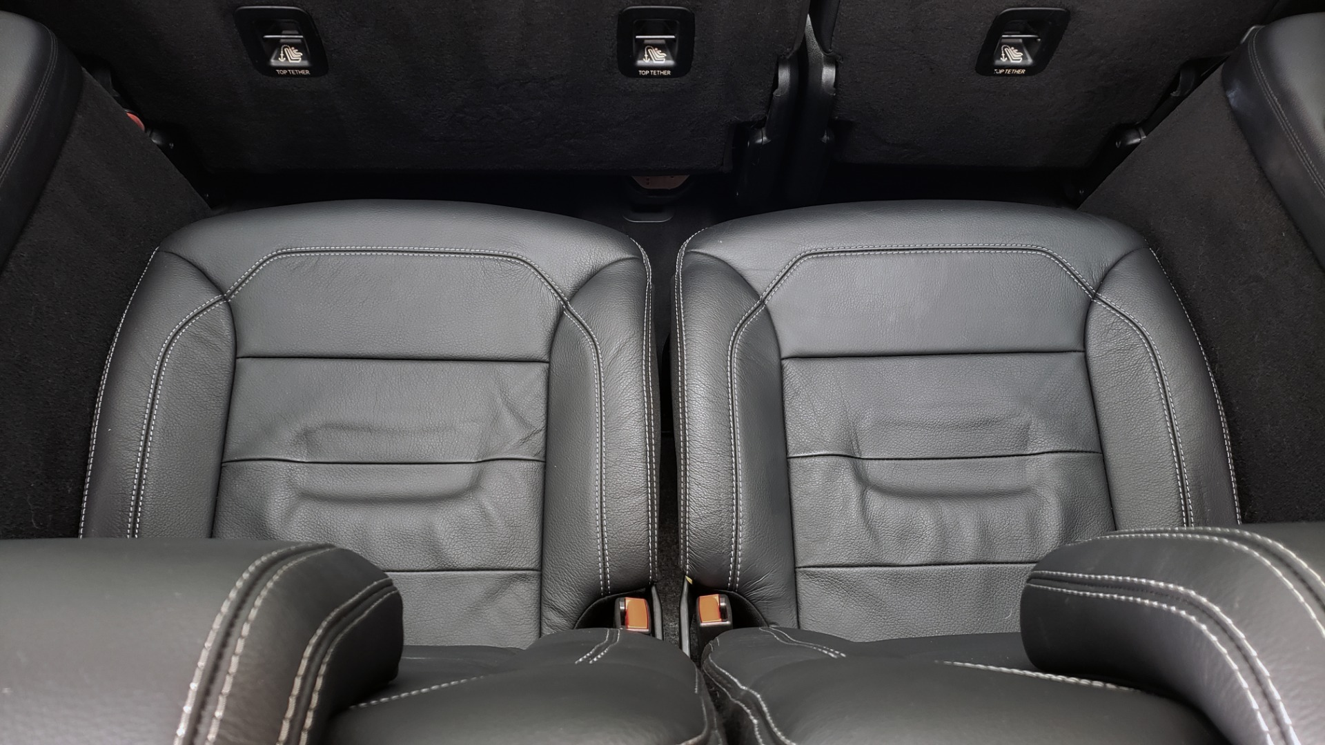 Used 2014 Mercedes-Benz GL-CLASS GL 550 4MATIC / DRVR ASST / NAV / PANO-ROOF / 3-ROWS for sale Sold at Formula Imports in Charlotte NC 28227 31