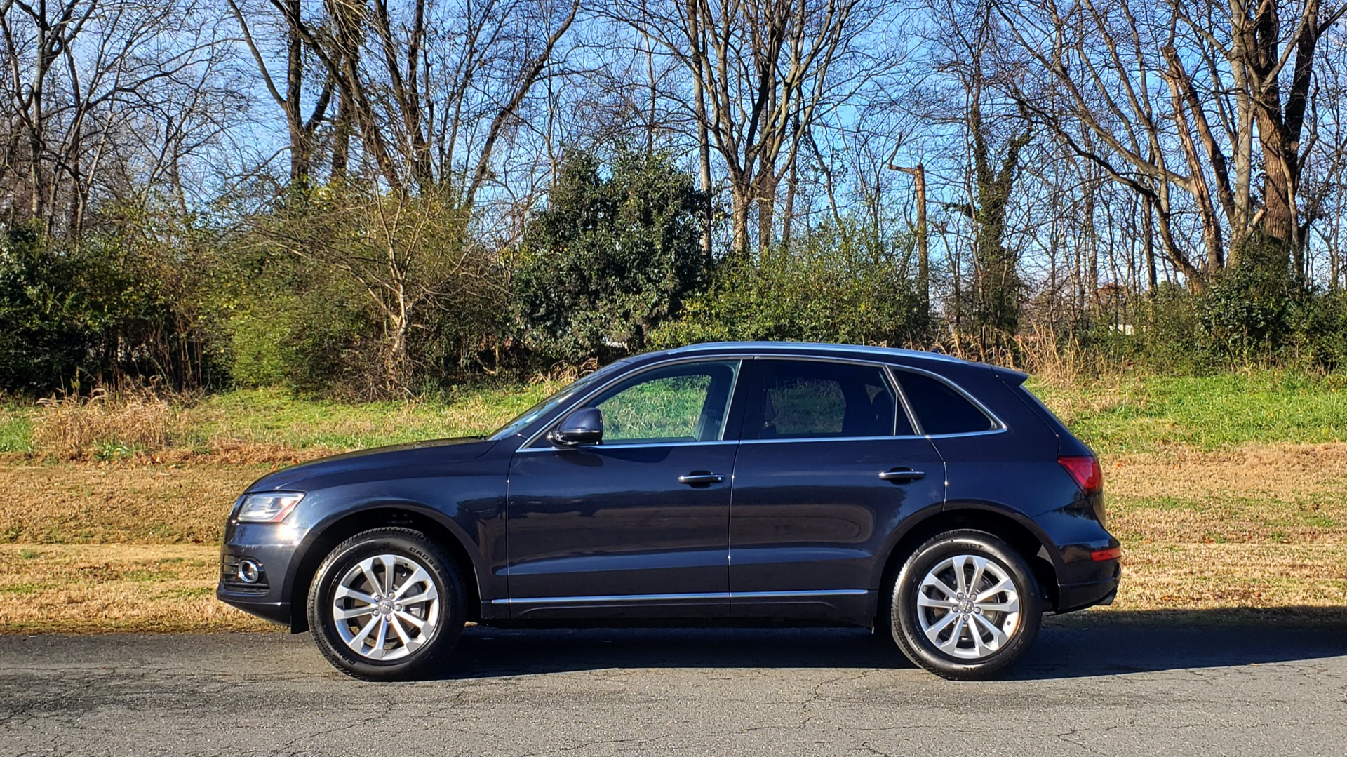 Used 2016 Audi Q5 PREMIUM PLUS 2.0T TIPTRONIC / TECH PKG / NAV / SUNROOF / REARVIEW for sale Sold at Formula Imports in Charlotte NC 28227 2