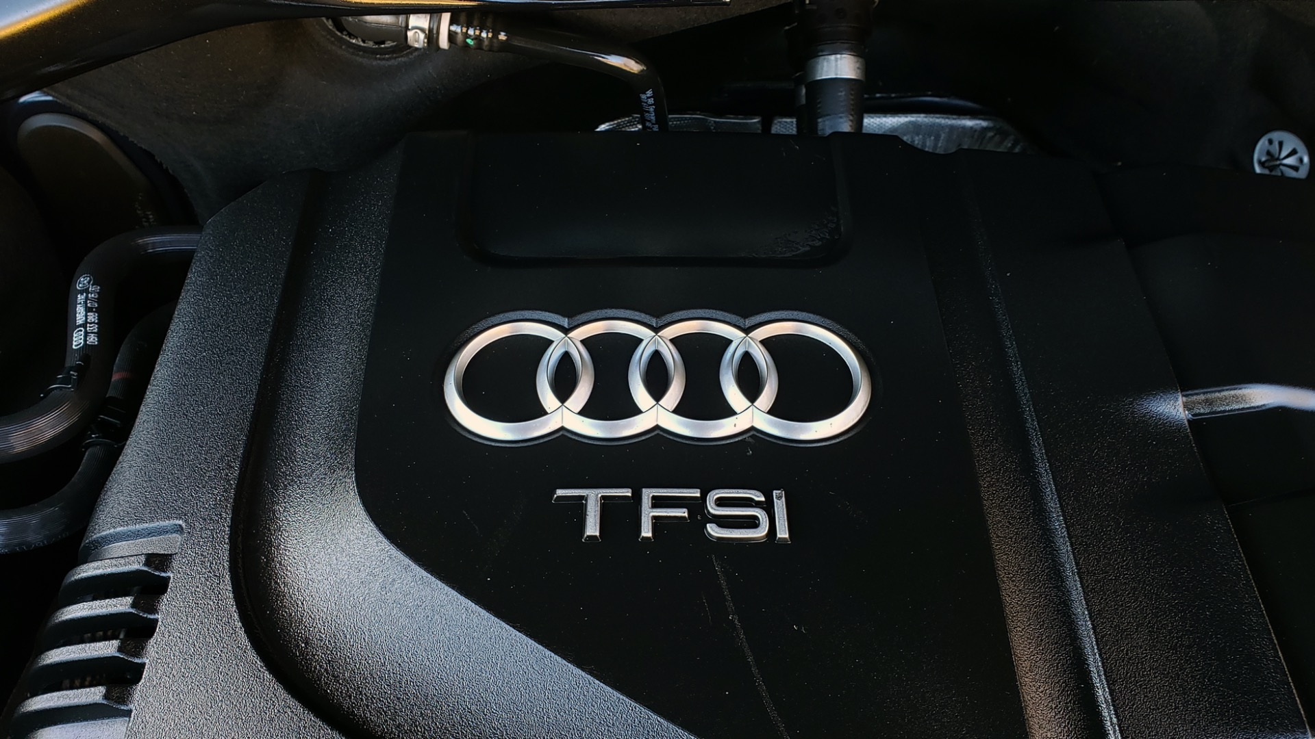 Used 2016 Audi Q5 PREMIUM PLUS 2.0T TIPTRONIC / TECH PKG / NAV / SUNROOF / REARVIEW for sale Sold at Formula Imports in Charlotte NC 28227 21