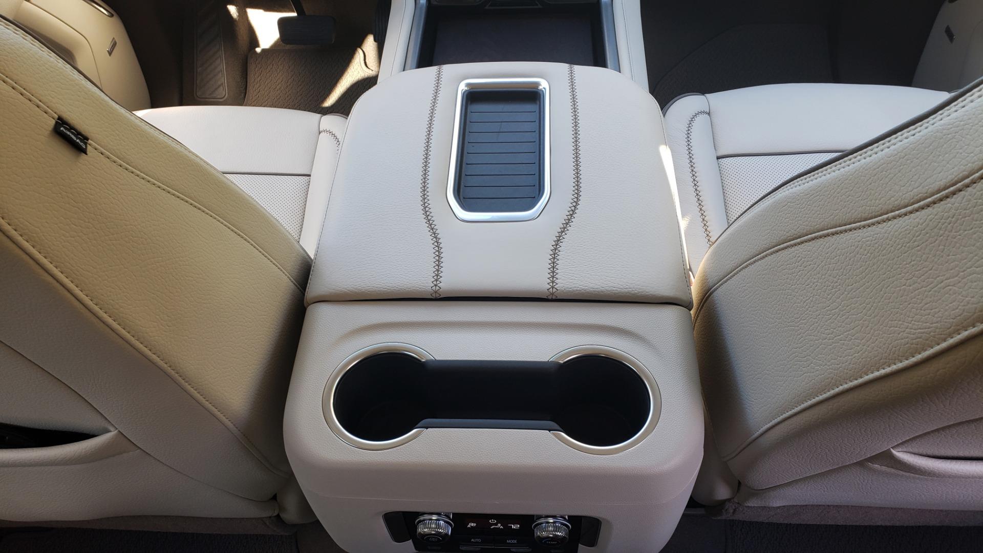 Used 2021 GMC YUKON DENALI PREMIUM 4WD / NAV / ADVANCED TECH / ENTERTAINMENT for sale Sold at Formula Imports in Charlotte NC 28227 100