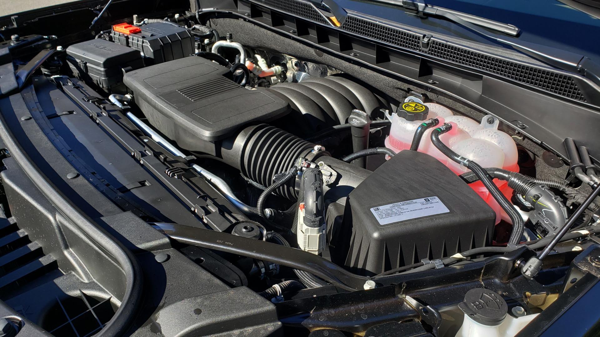 Used 2021 GMC YUKON DENALI PREMIUM 4WD / NAV / ADVANCED TECH / ENTERTAINMENT for sale Sold at Formula Imports in Charlotte NC 28227 16