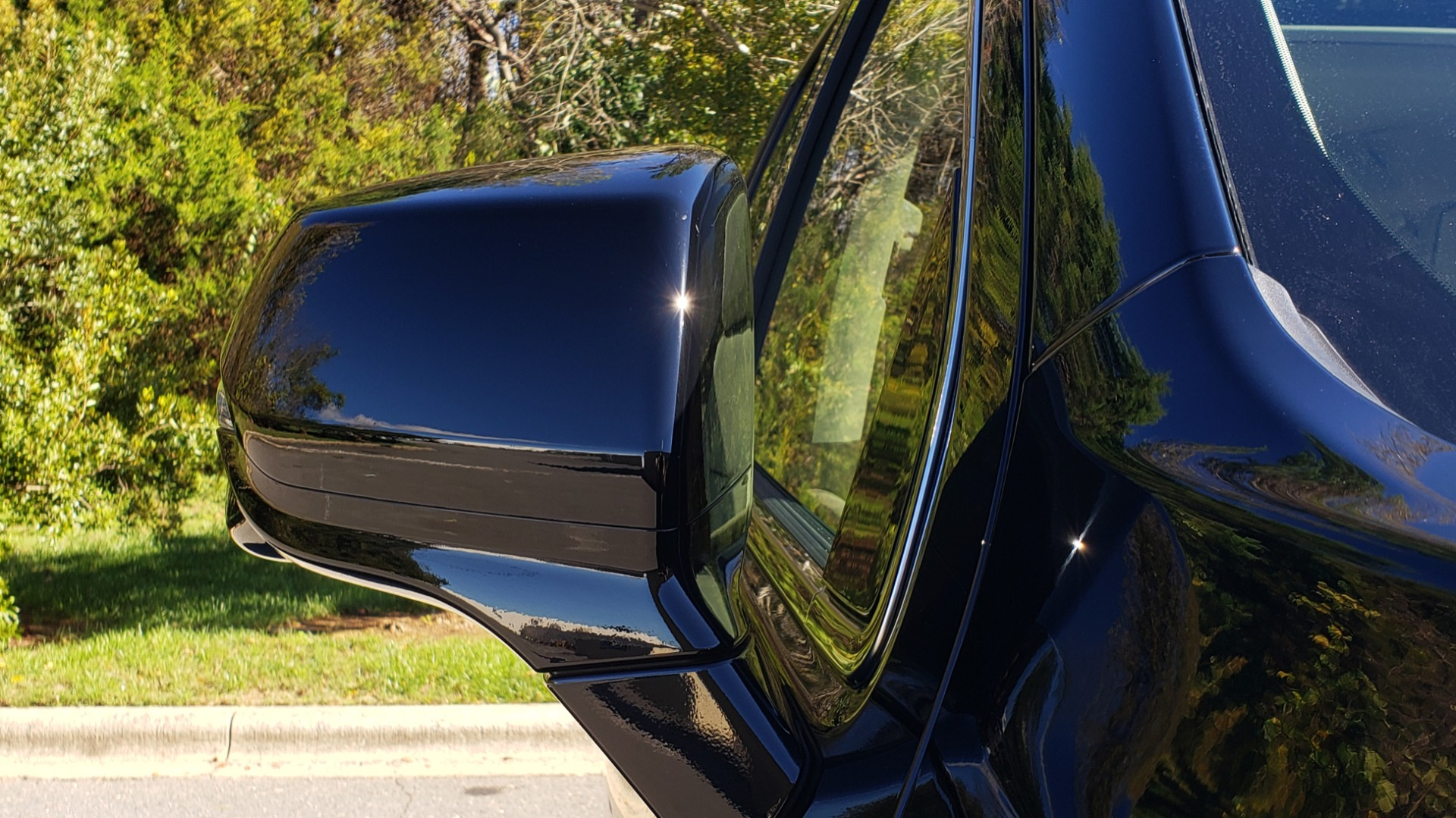 Used 2021 GMC YUKON DENALI PREMIUM 4WD / NAV / ADVANCED TECH / ENTERTAINMENT for sale Sold at Formula Imports in Charlotte NC 28227 26