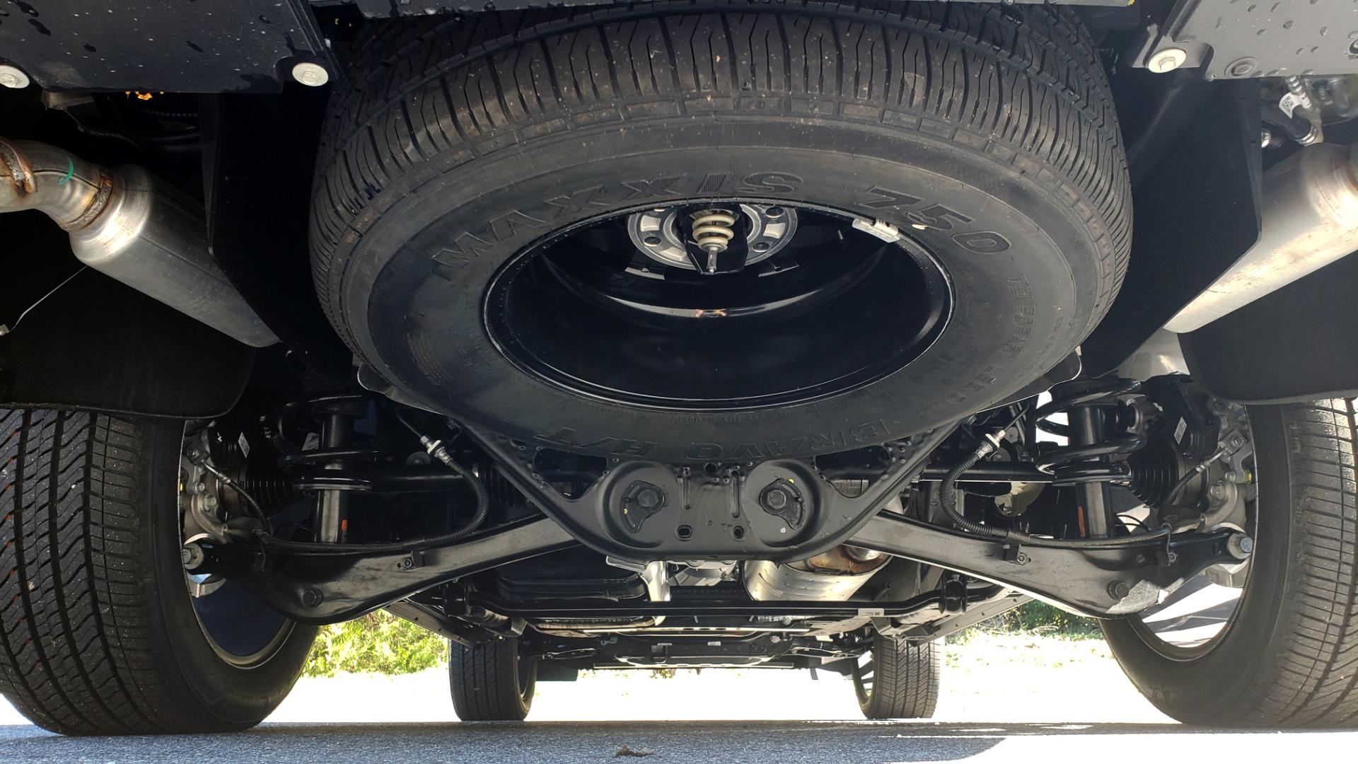 Used 2021 GMC YUKON DENALI PREMIUM 4WD / NAV / ADVANCED TECH / ENTERTAINMENT for sale Sold at Formula Imports in Charlotte NC 28227 36