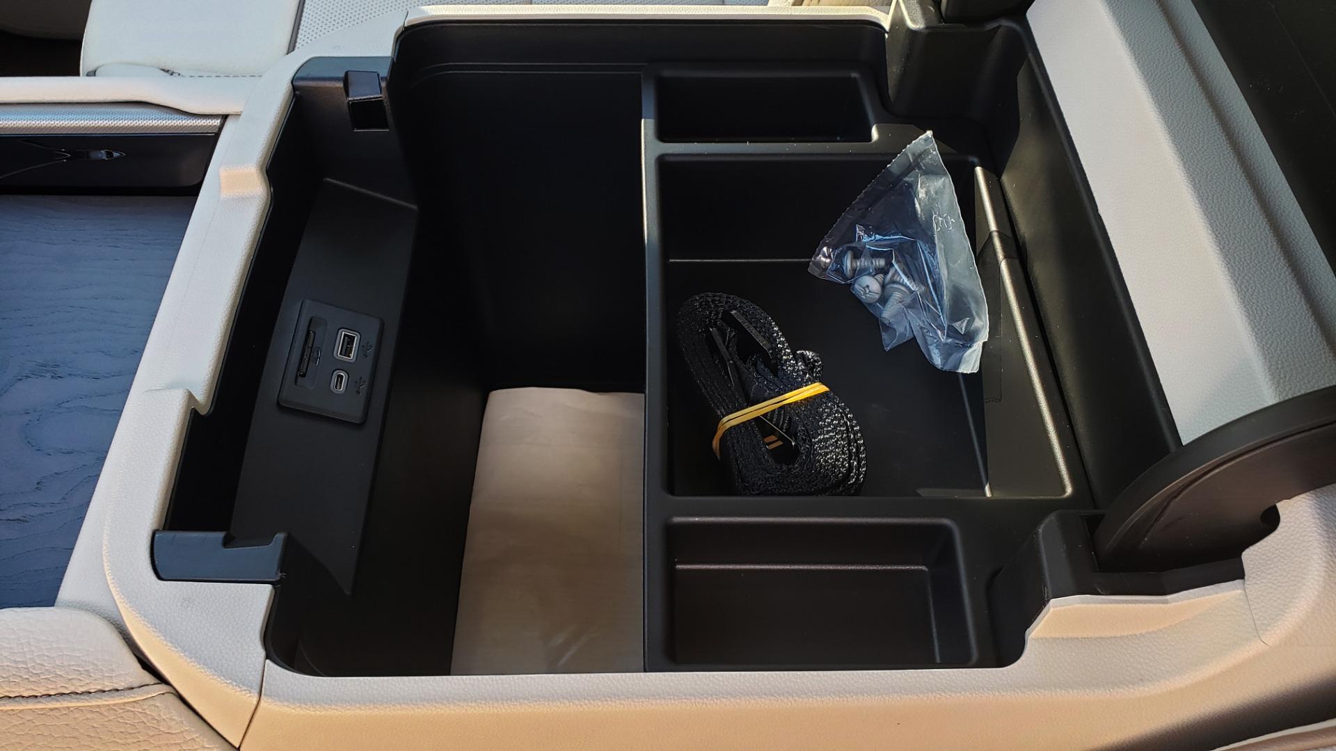 Used 2021 GMC YUKON DENALI PREMIUM 4WD / NAV / ADVANCED TECH / ENTERTAINMENT for sale Sold at Formula Imports in Charlotte NC 28227 63