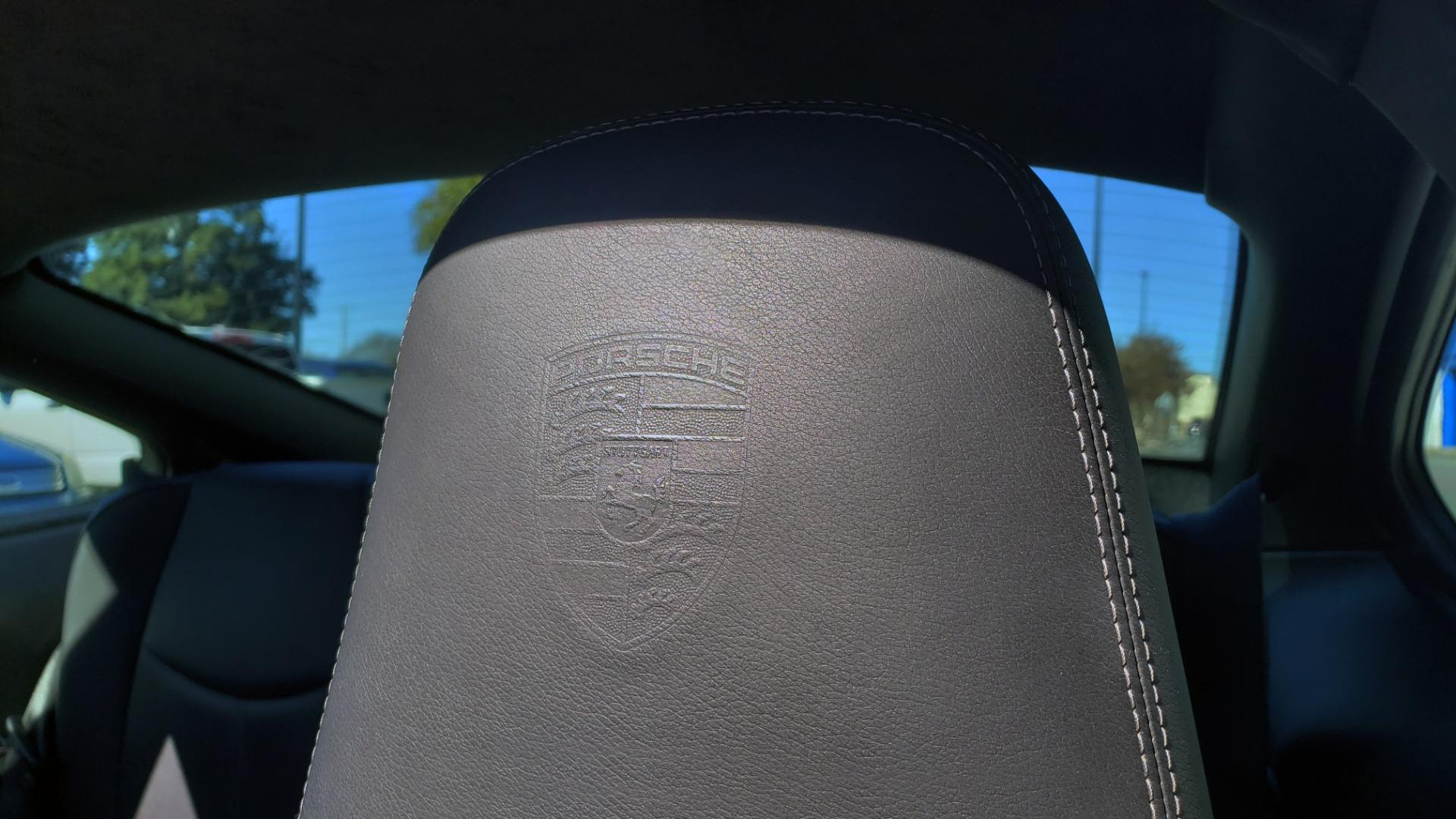 Used 2006 Porsche 911 CARRERA S / 5-SPD AUTO / SPORT CHRONO / NAV / BOSE / SUNROOF for sale Sold at Formula Imports in Charlotte NC 28227 19