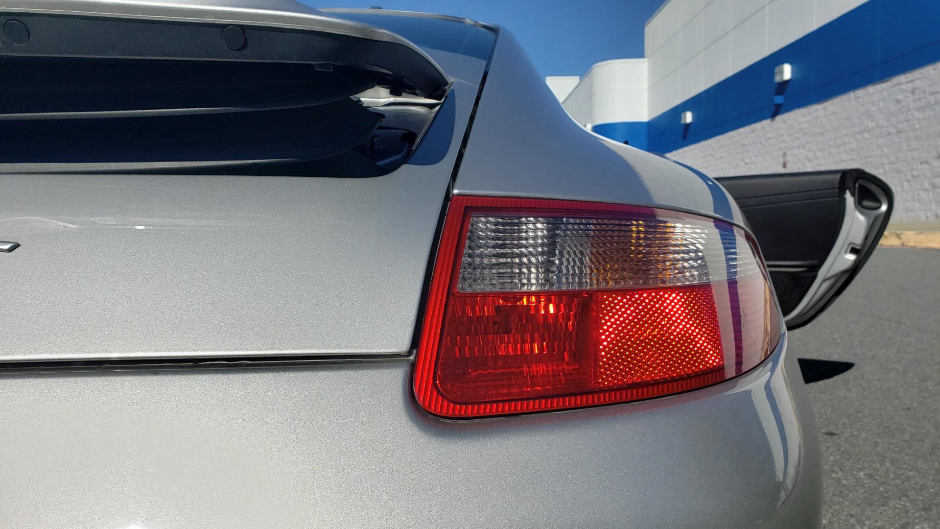 Used 2006 Porsche 911 CARRERA S / 5-SPD AUTO / SPORT CHRONO / NAV / BOSE / SUNROOF for sale Sold at Formula Imports in Charlotte NC 28227 22