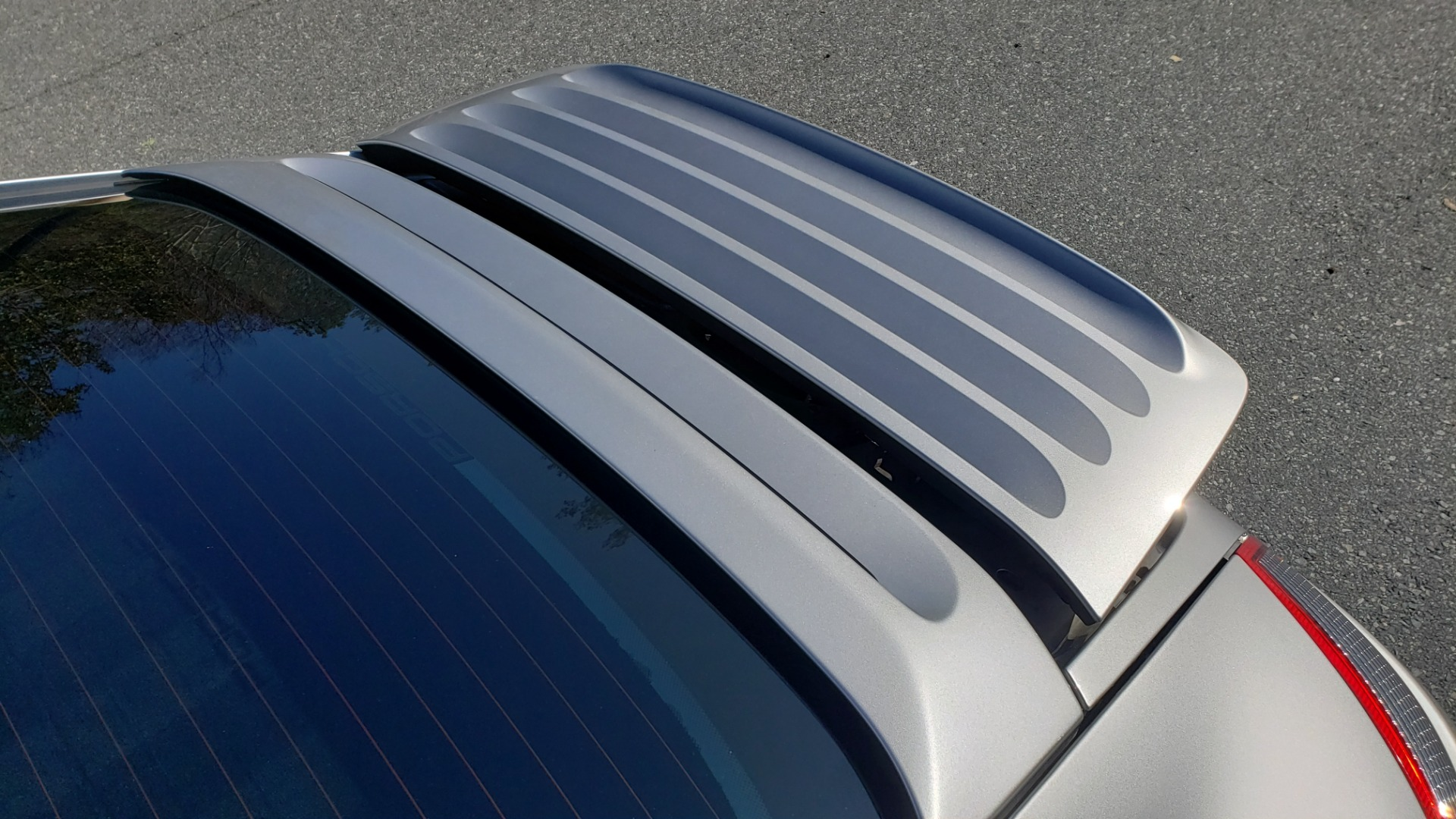 Used 2006 Porsche 911 CARRERA S / 5-SPD AUTO / SPORT CHRONO / NAV / BOSE / SUNROOF for sale Sold at Formula Imports in Charlotte NC 28227 25