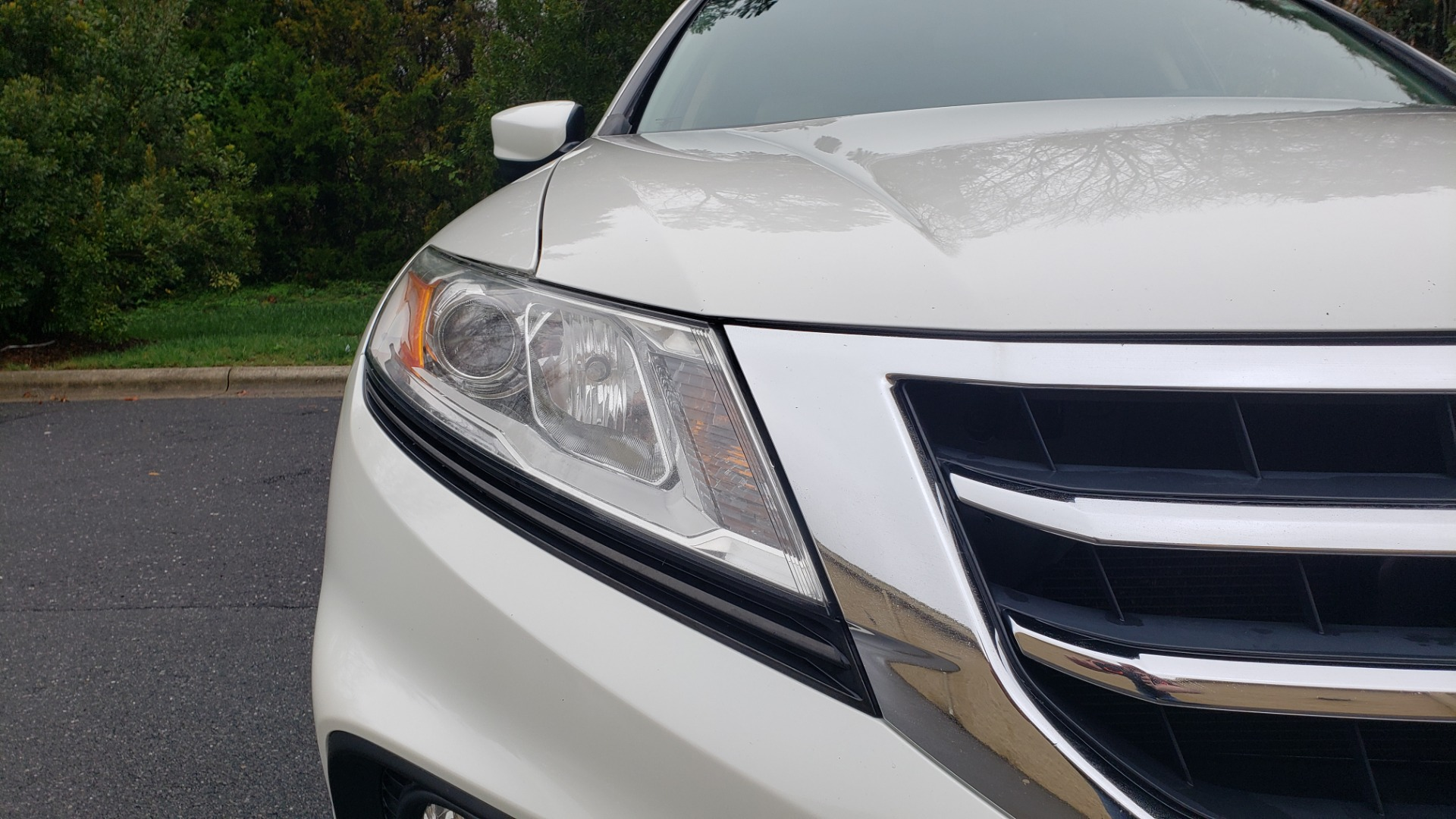 Used 2015 Honda CROSSTOUR EX-L 2WD / SUNROOF / REARVIEW / 17-IN ALLOY WHEELS for sale $11,595 at Formula Imports in Charlotte NC 28227 18