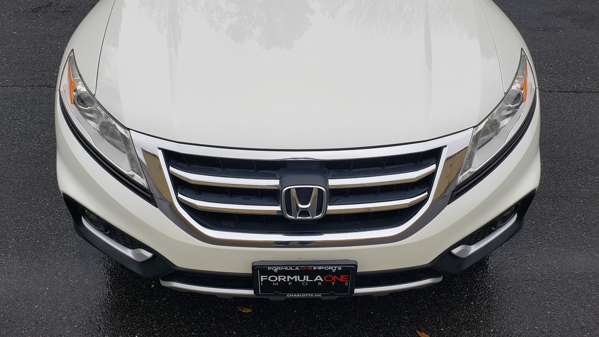 Used 2015 Honda CROSSTOUR EX-L 2WD / SUNROOF / REARVIEW / 17-IN ALLOY WHEELS for sale $11,595 at Formula Imports in Charlotte NC 28227 20