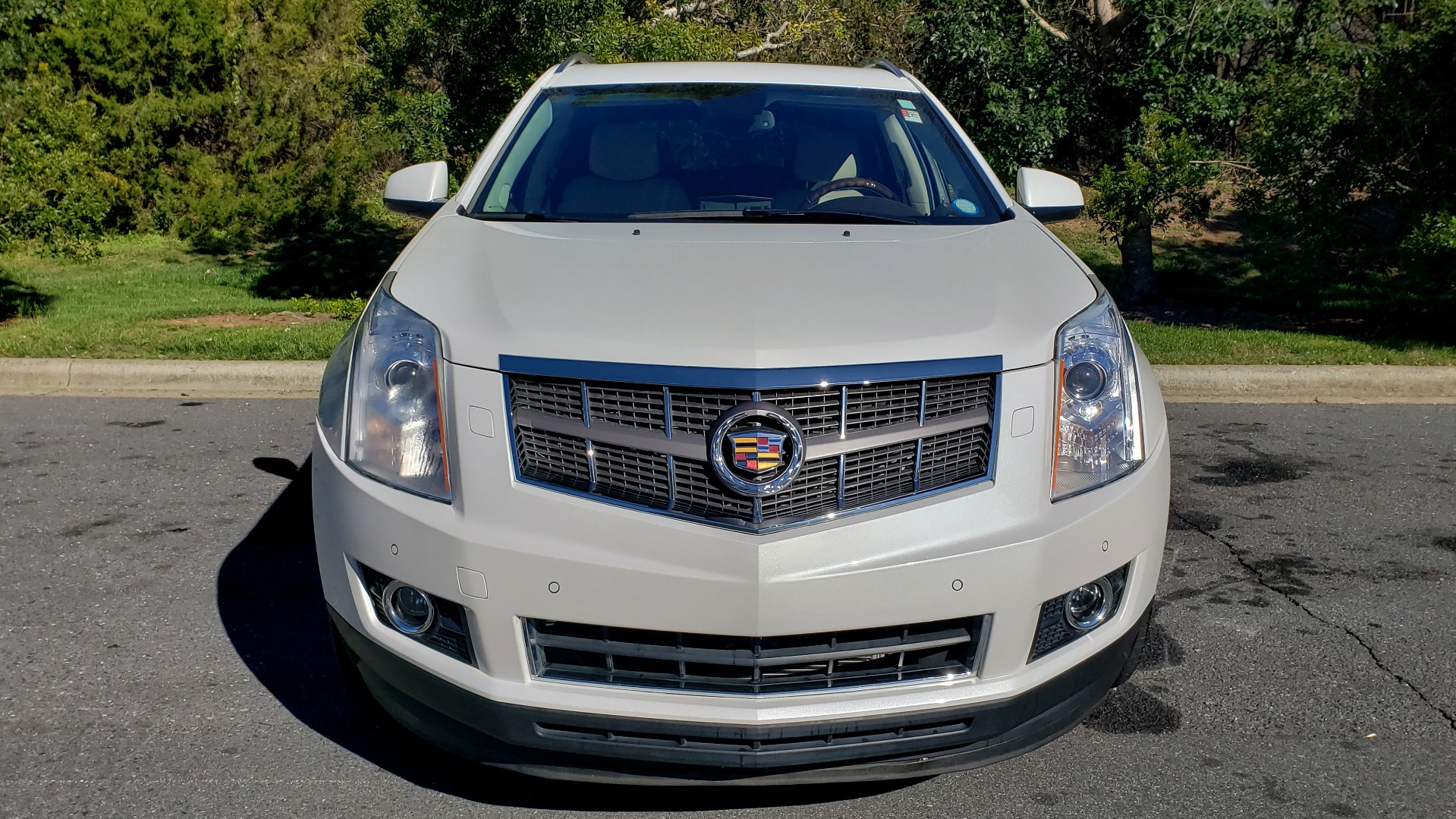 Used 2011 Cadillac SRX PERFORMANCE COLLECTION / ENT SYS / BOSE / REARVIEW for sale $15,999 at Formula Imports in Charlotte NC 28227 19