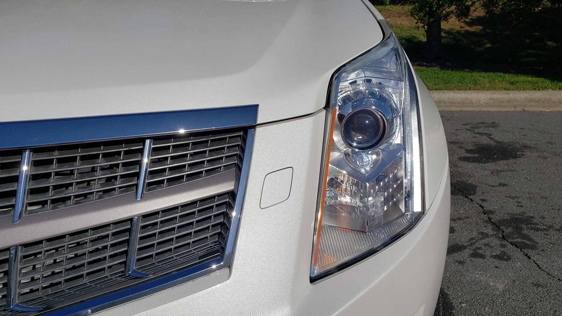 Used 2011 Cadillac SRX PERFORMANCE COLLECTION / ENT SYS / BOSE / REARVIEW for sale $15,999 at Formula Imports in Charlotte NC 28227 21