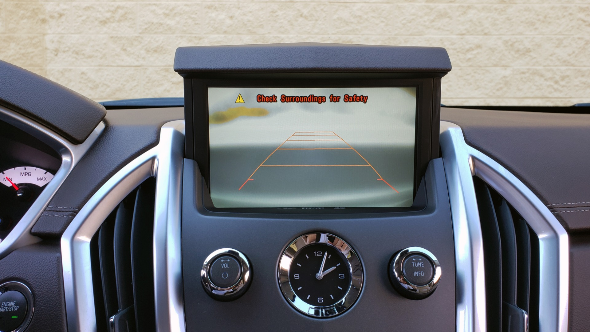 Used 2011 Cadillac SRX PERFORMANCE COLLECTION / ENT SYS / BOSE / REARVIEW for sale $15,999 at Formula Imports in Charlotte NC 28227 44