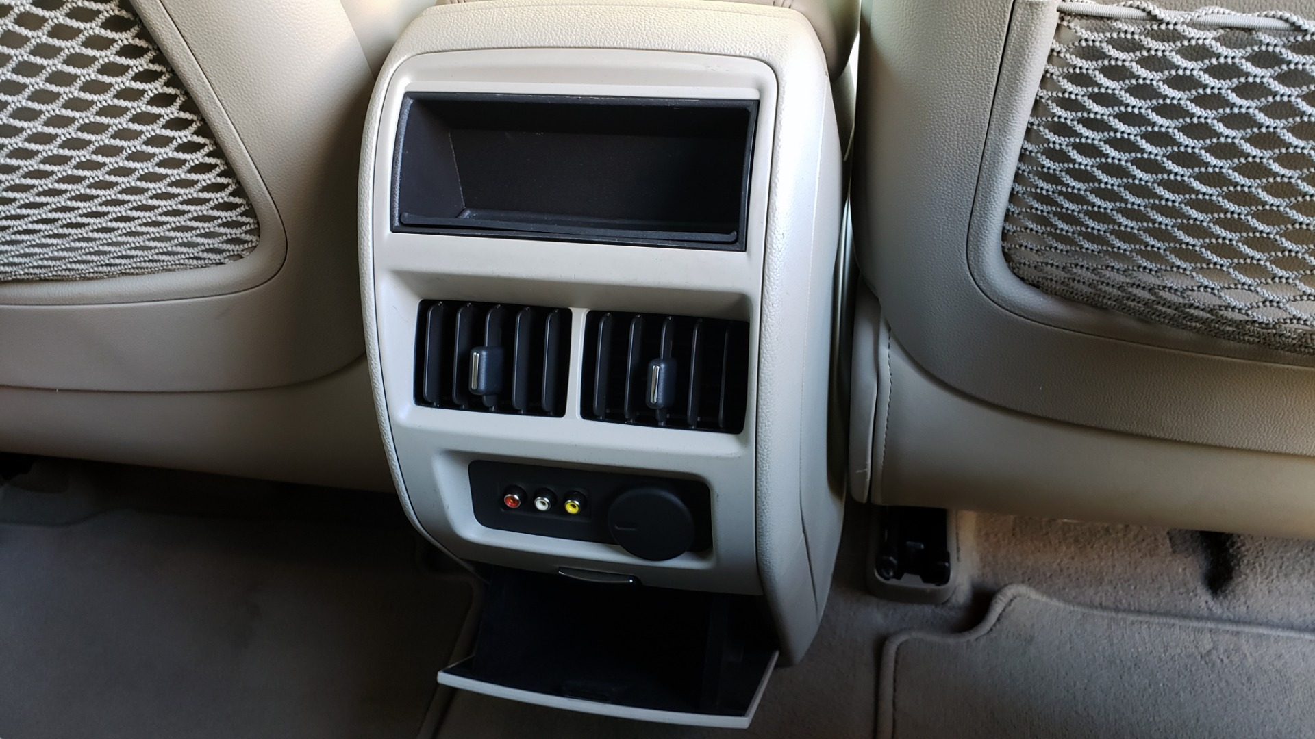 Used 2011 Cadillac SRX PERFORMANCE COLLECTION / ENT SYS / BOSE / REARVIEW for sale $15,999 at Formula Imports in Charlotte NC 28227 79