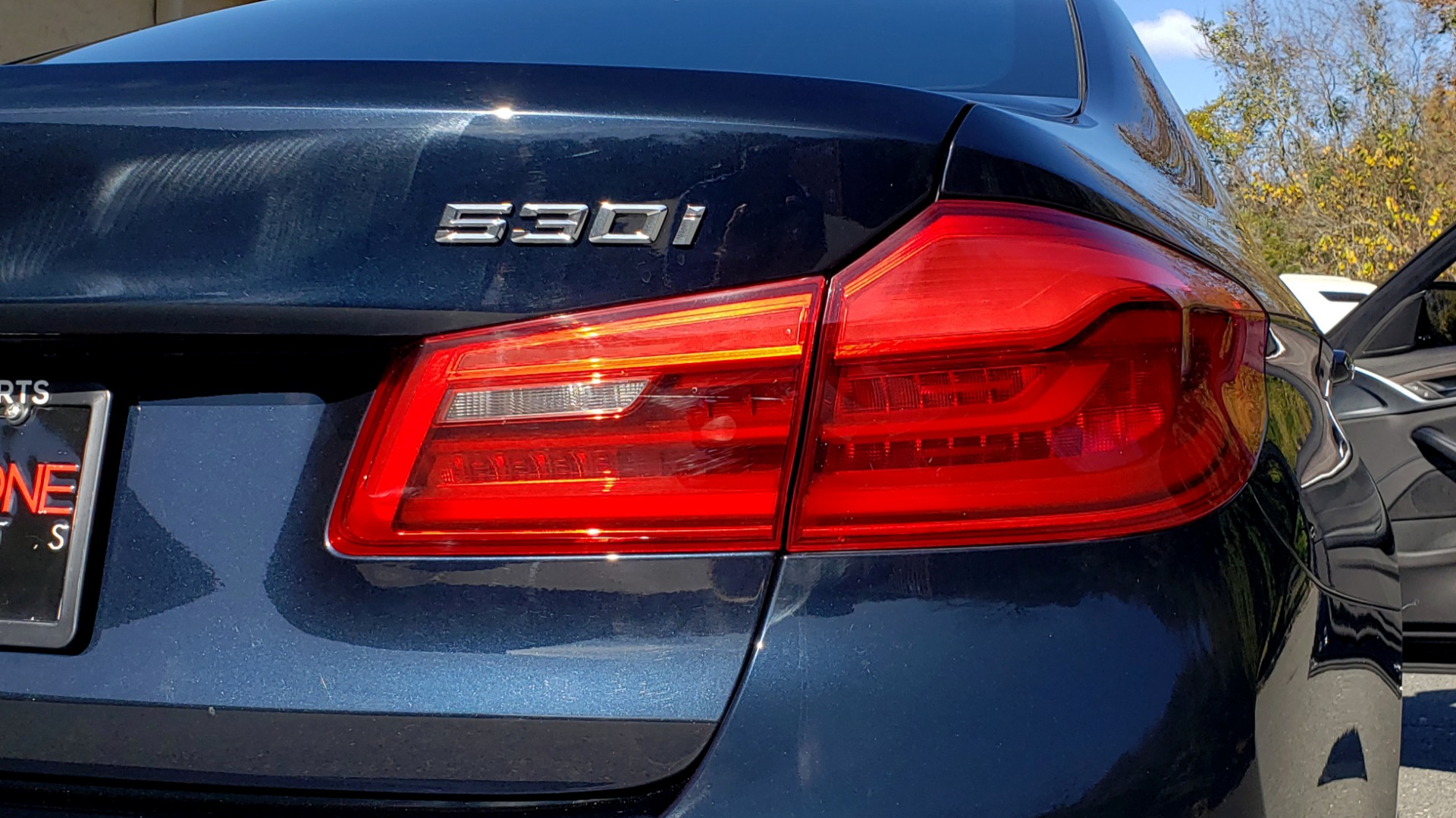 Used 2017 BMW 5 SERIES 530I M-SPORT / PREM PKG / DRVR ASST / HUD / NAV / REARVIEW for sale $33,995 at Formula Imports in Charlotte NC 28227 27