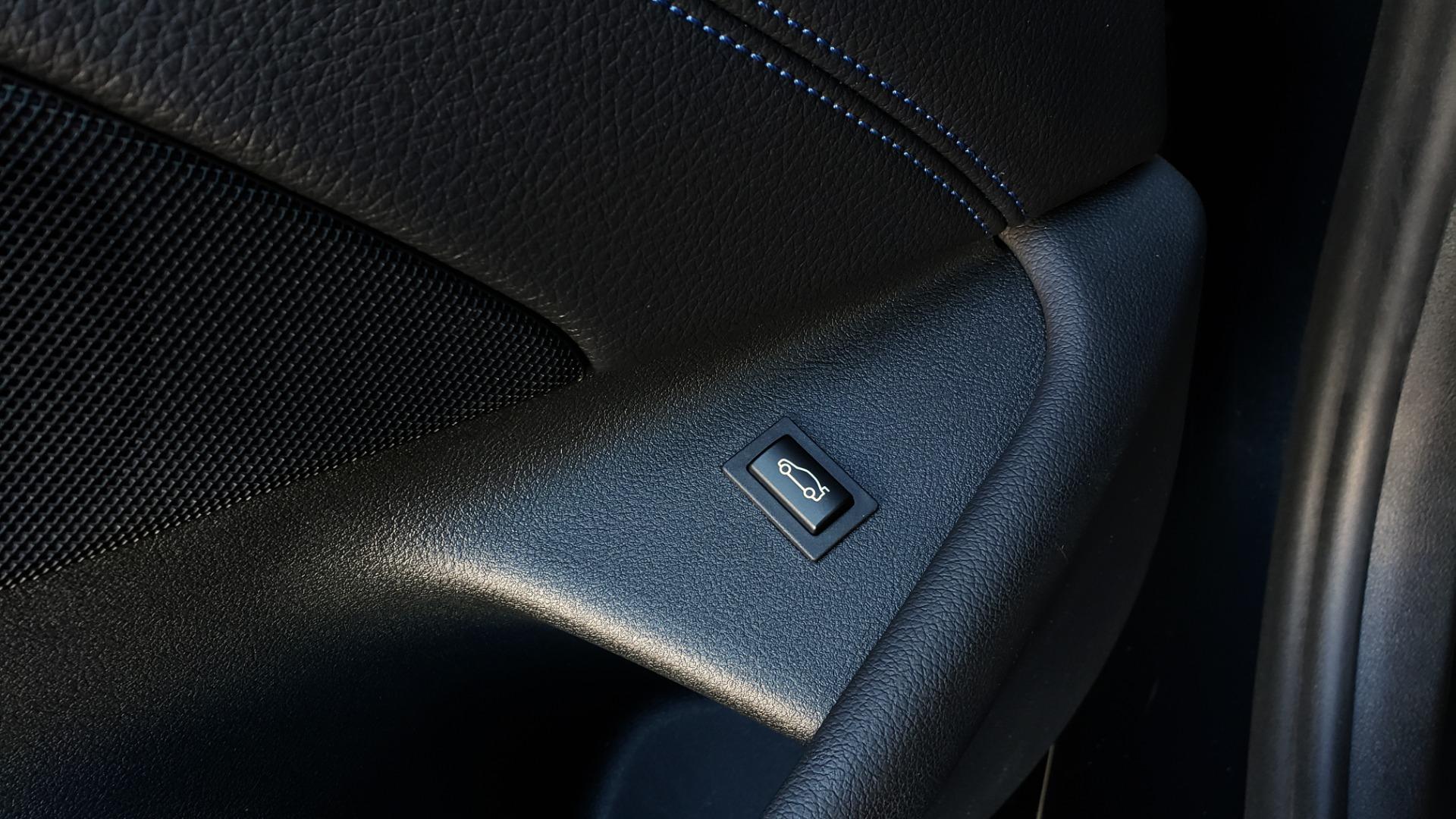 Used 2017 BMW 5 SERIES 530I M-SPORT / PREM PKG / DRVR ASST / HUD / NAV / REARVIEW for sale $33,995 at Formula Imports in Charlotte NC 28227 32
