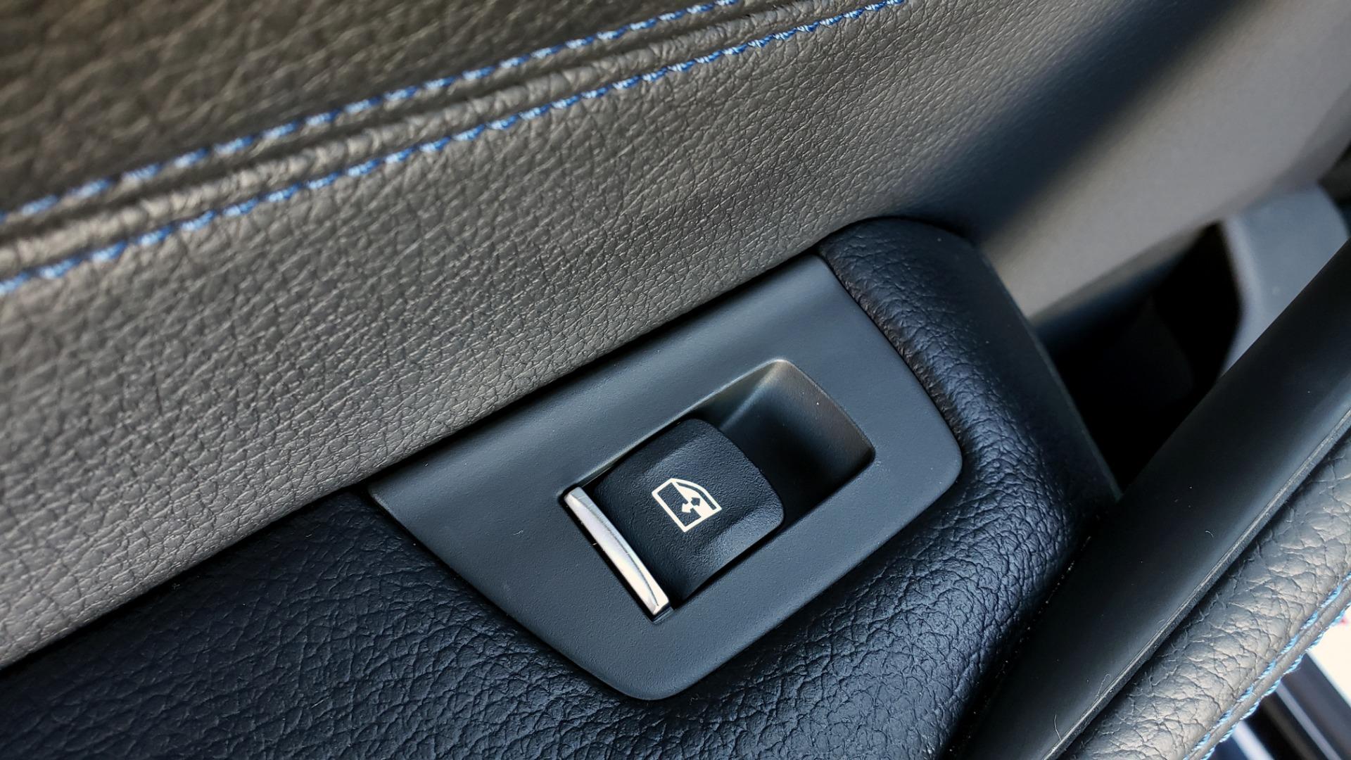 Used 2017 BMW 5 SERIES 530I M-SPORT / PREM PKG / DRVR ASST / HUD / NAV / REARVIEW for sale $33,995 at Formula Imports in Charlotte NC 28227 63