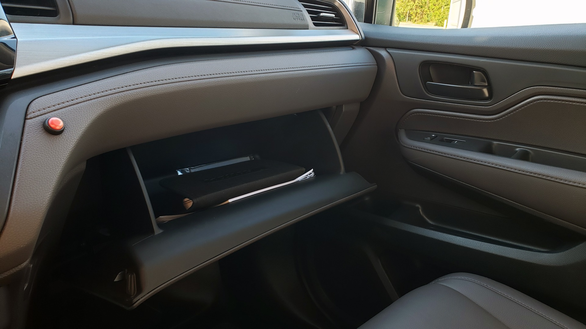 Used 2019 Honda ODYSSEY EX-L BRAUNABILITY / NAV / RES / LKA / BLUE-RAY / SUNROOF / REARVIEW for sale Sold at Formula Imports in Charlotte NC 28227 28