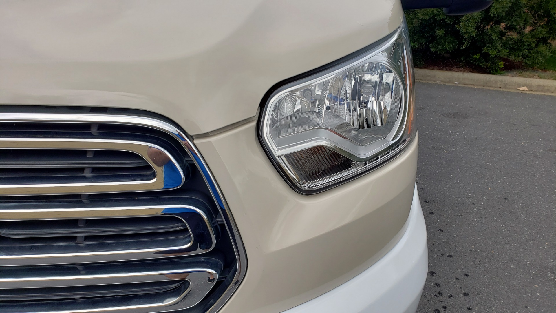 Used 2017 Ford Transit Cutaway for sale Call for price at Formula Imports in Charlotte NC 28227 108