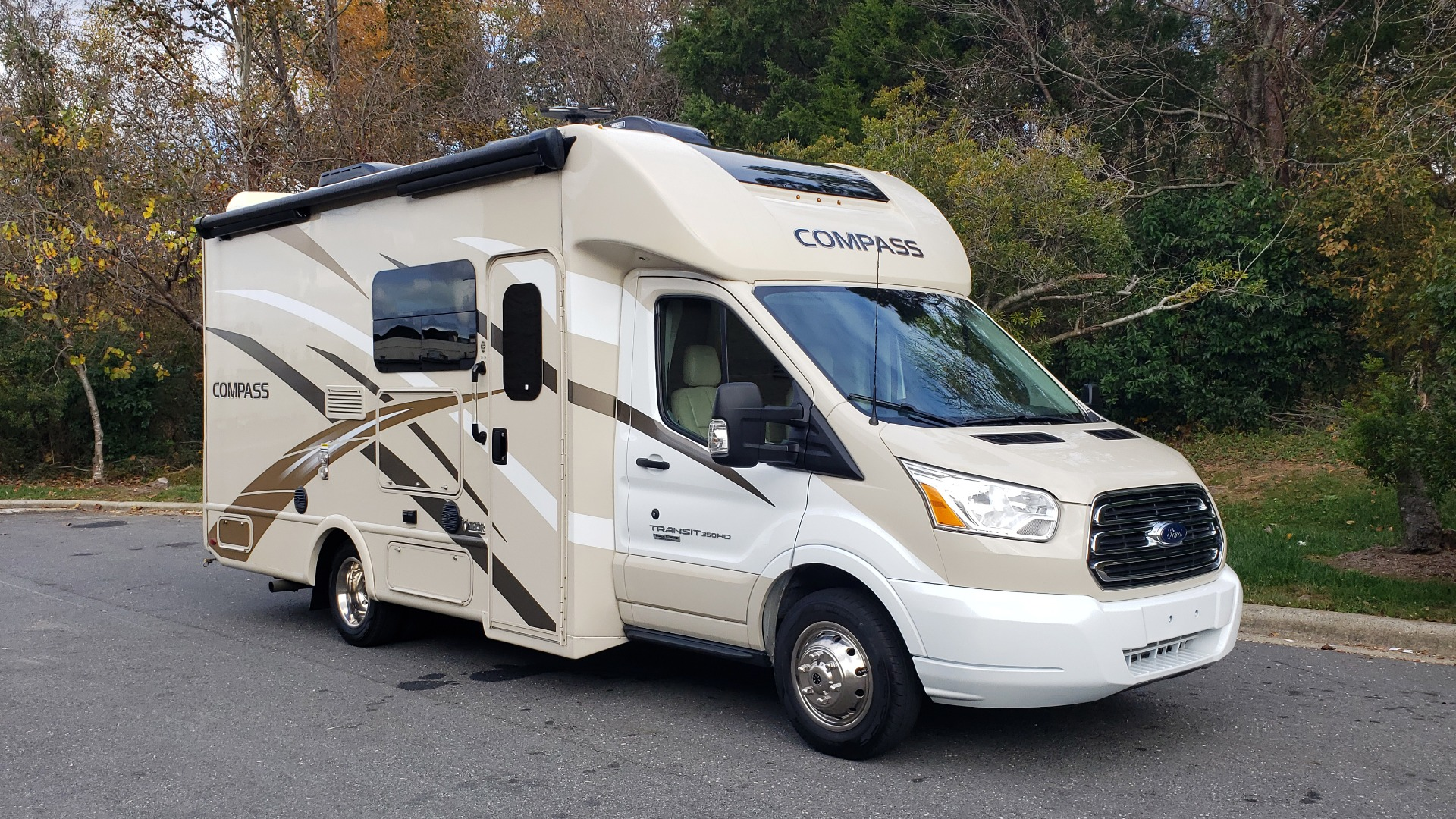 Used 2017 Ford Transit Cutaway for sale Call for price at Formula Imports in Charlotte NC 28227 2