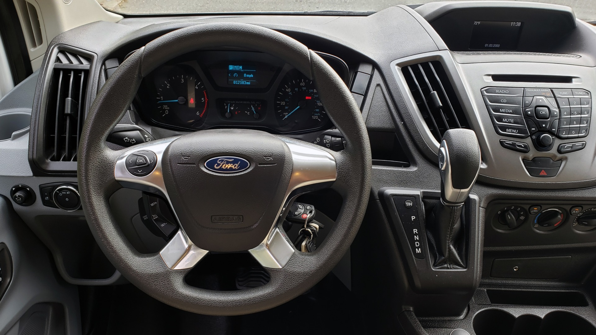 Used 2017 Ford Transit Cutaway for sale Call for price at Formula Imports in Charlotte NC 28227 64