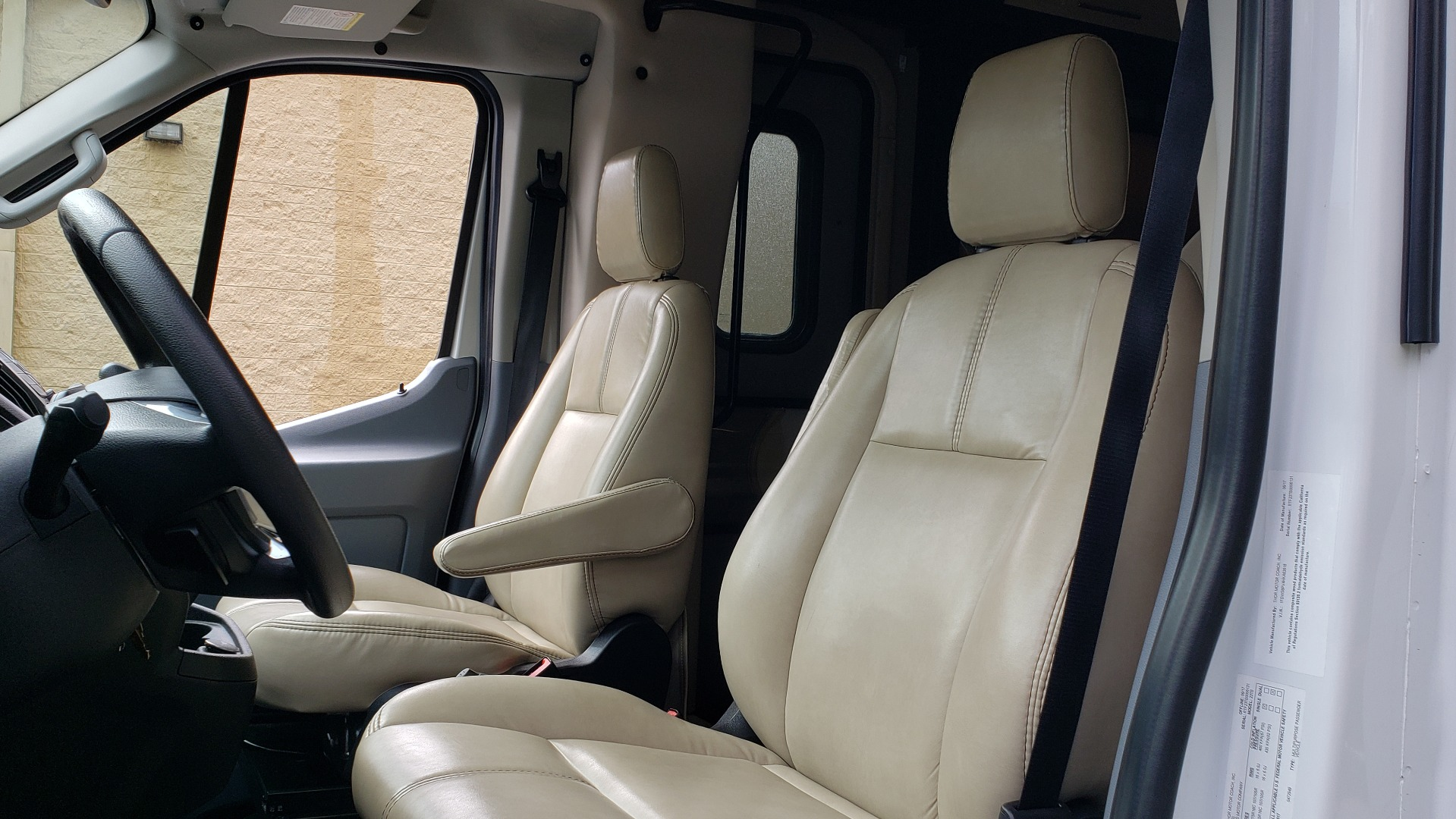 Used 2017 Ford Transit Cutaway for sale Call for price at Formula Imports in Charlotte NC 28227 92