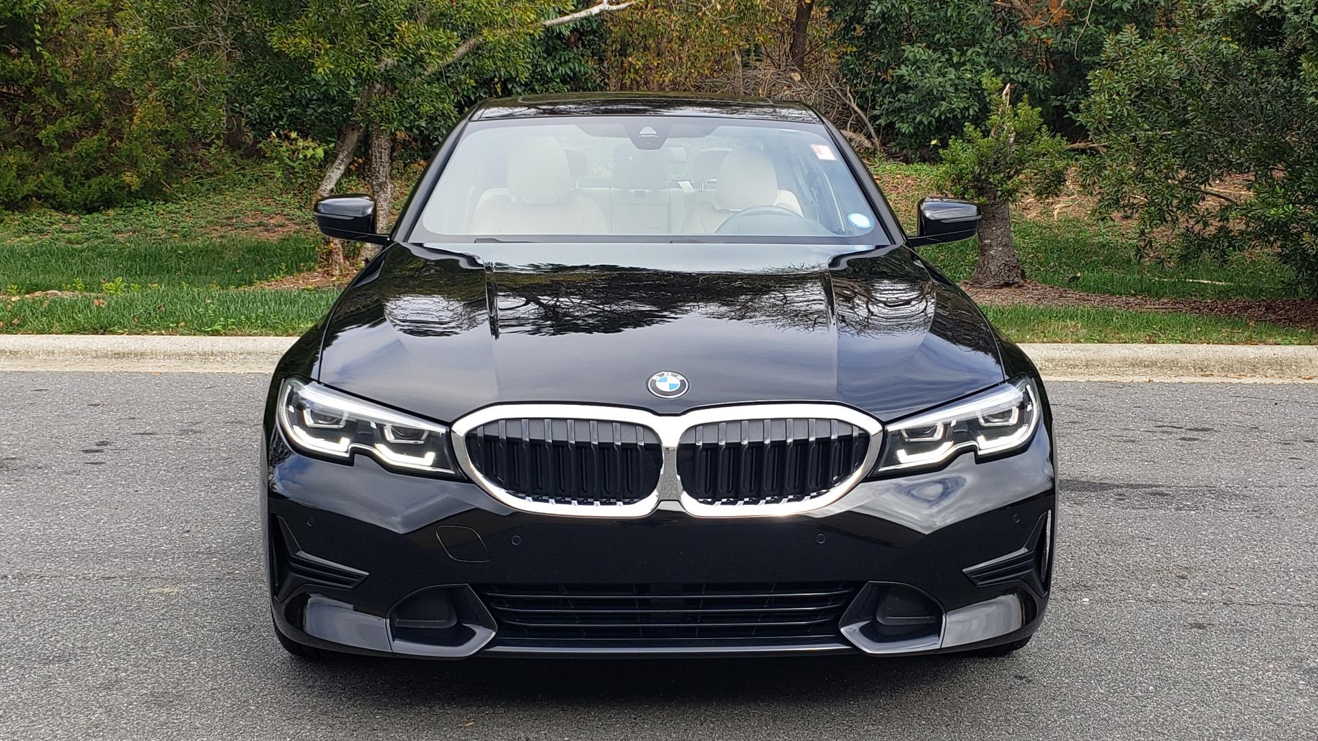 Used 2019 BMW 3 SERIES 330I PREM PKG / NAV / CONV PKG / H&K SND / LIVE COCKPIT PRO for sale Sold at Formula Imports in Charlotte NC 28227 18