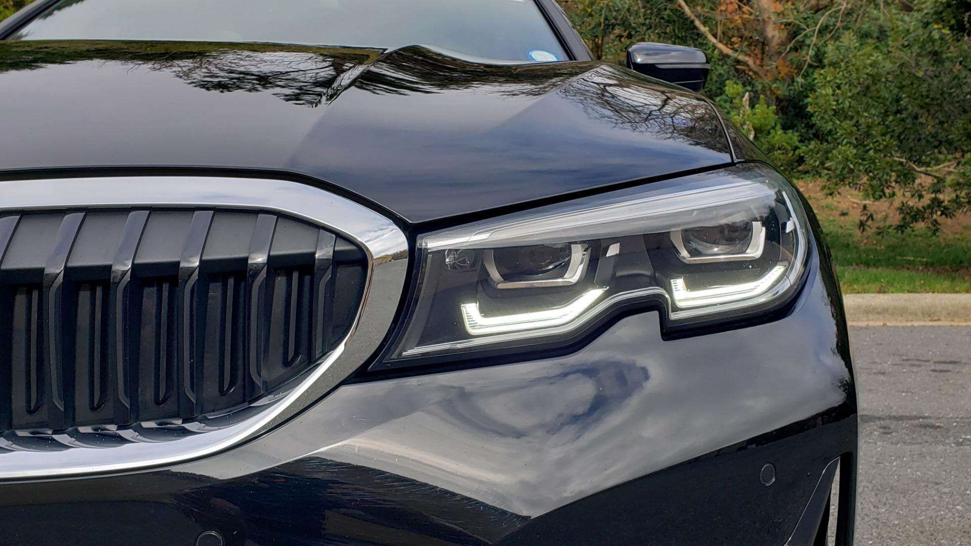 Used 2019 BMW 3 SERIES 330I PREM PKG / NAV / CONV PKG / H&K SND / LIVE COCKPIT PRO for sale Sold at Formula Imports in Charlotte NC 28227 20