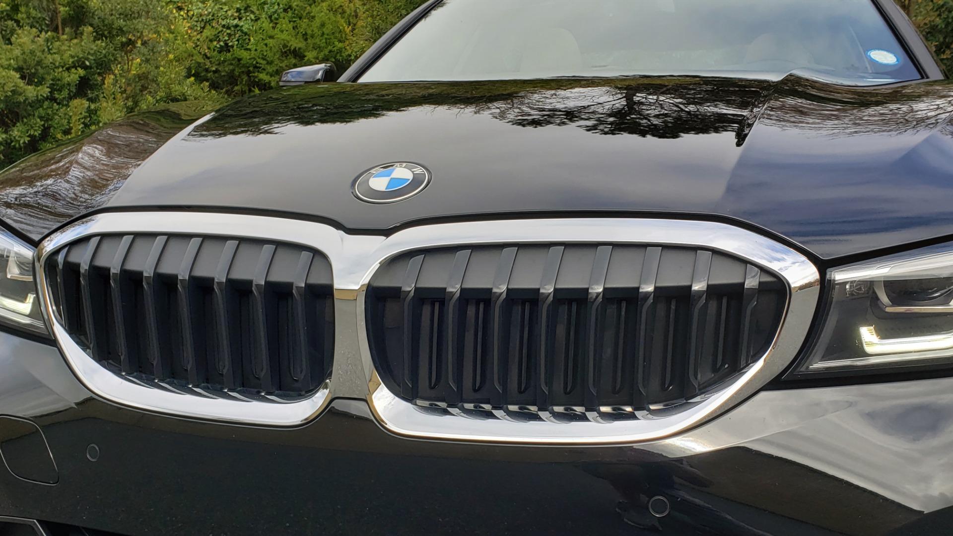 Used 2019 BMW 3 SERIES 330I PREM PKG / NAV / CONV PKG / H&K SND / LIVE COCKPIT PRO for sale Sold at Formula Imports in Charlotte NC 28227 21