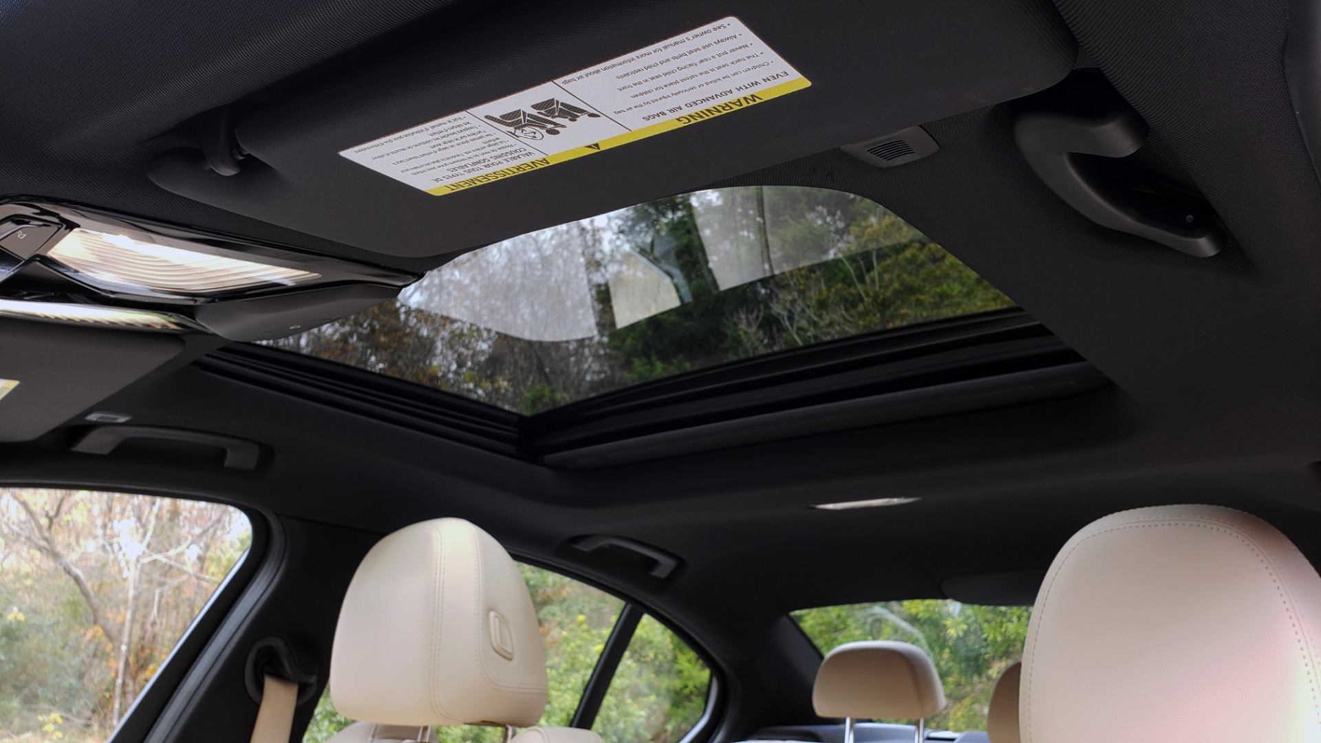 Used 2019 BMW 3 SERIES 330I PREM PKG / NAV / CONV PKG / H&K SND / LIVE COCKPIT PRO for sale Sold at Formula Imports in Charlotte NC 28227 25