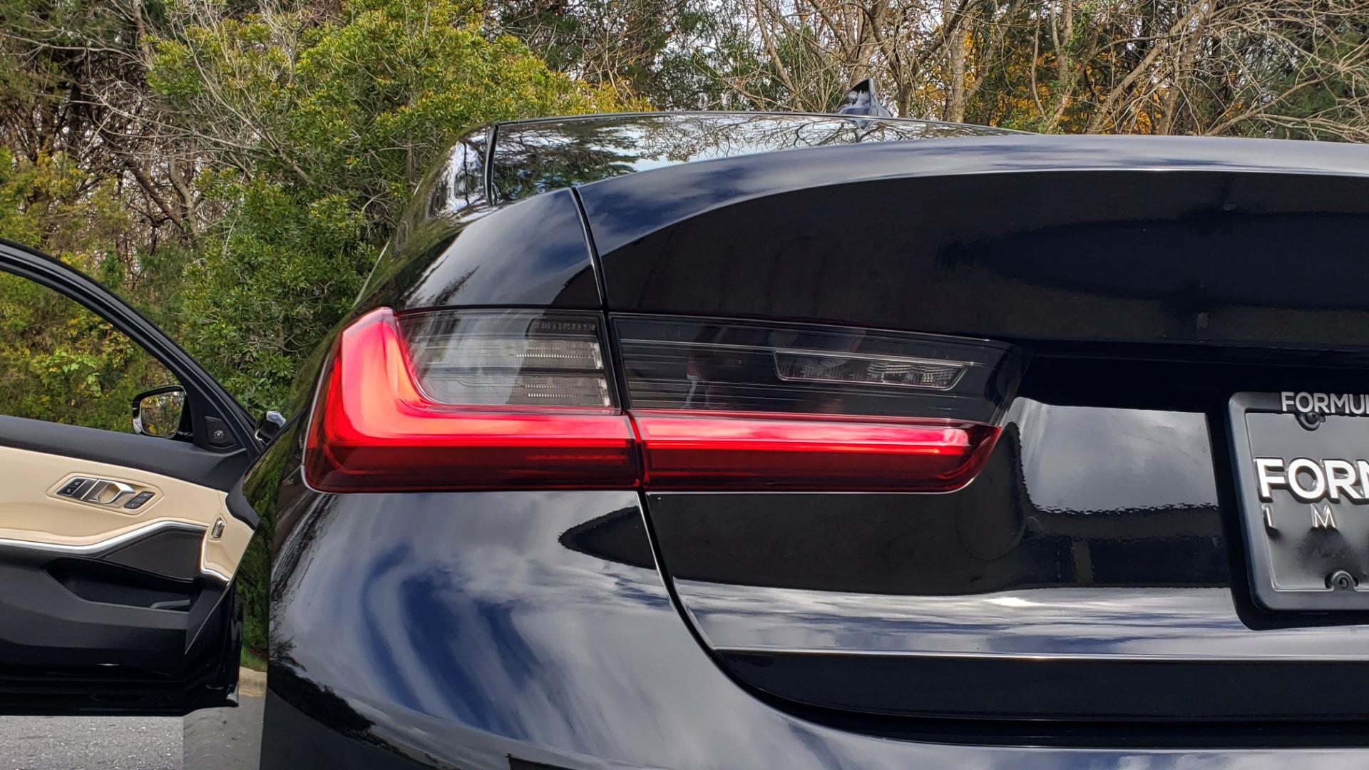 Used 2019 BMW 3 SERIES 330I PREM PKG / NAV / CONV PKG / H&K SND / LIVE COCKPIT PRO for sale Sold at Formula Imports in Charlotte NC 28227 27