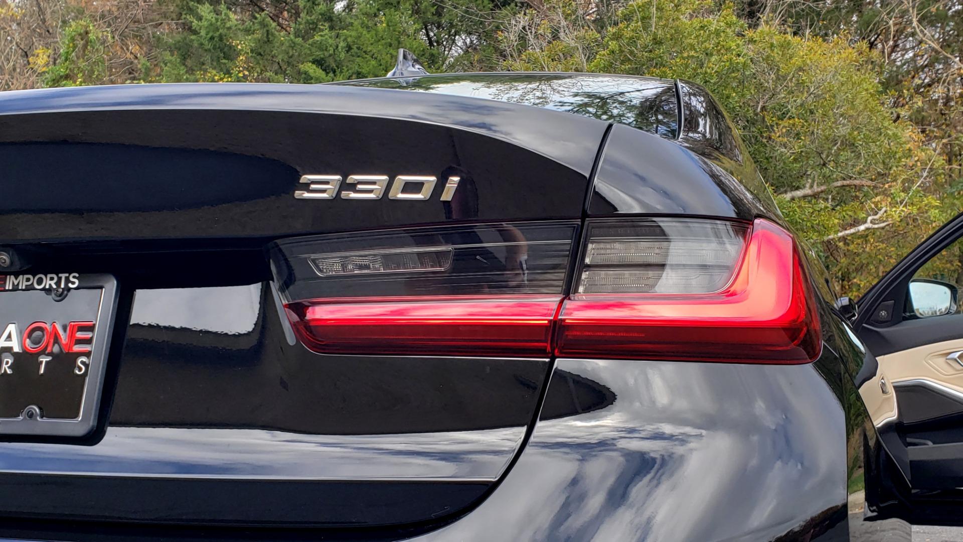 Used 2019 BMW 3 SERIES 330I PREM PKG / NAV / CONV PKG / H&K SND / LIVE COCKPIT PRO for sale Sold at Formula Imports in Charlotte NC 28227 28
