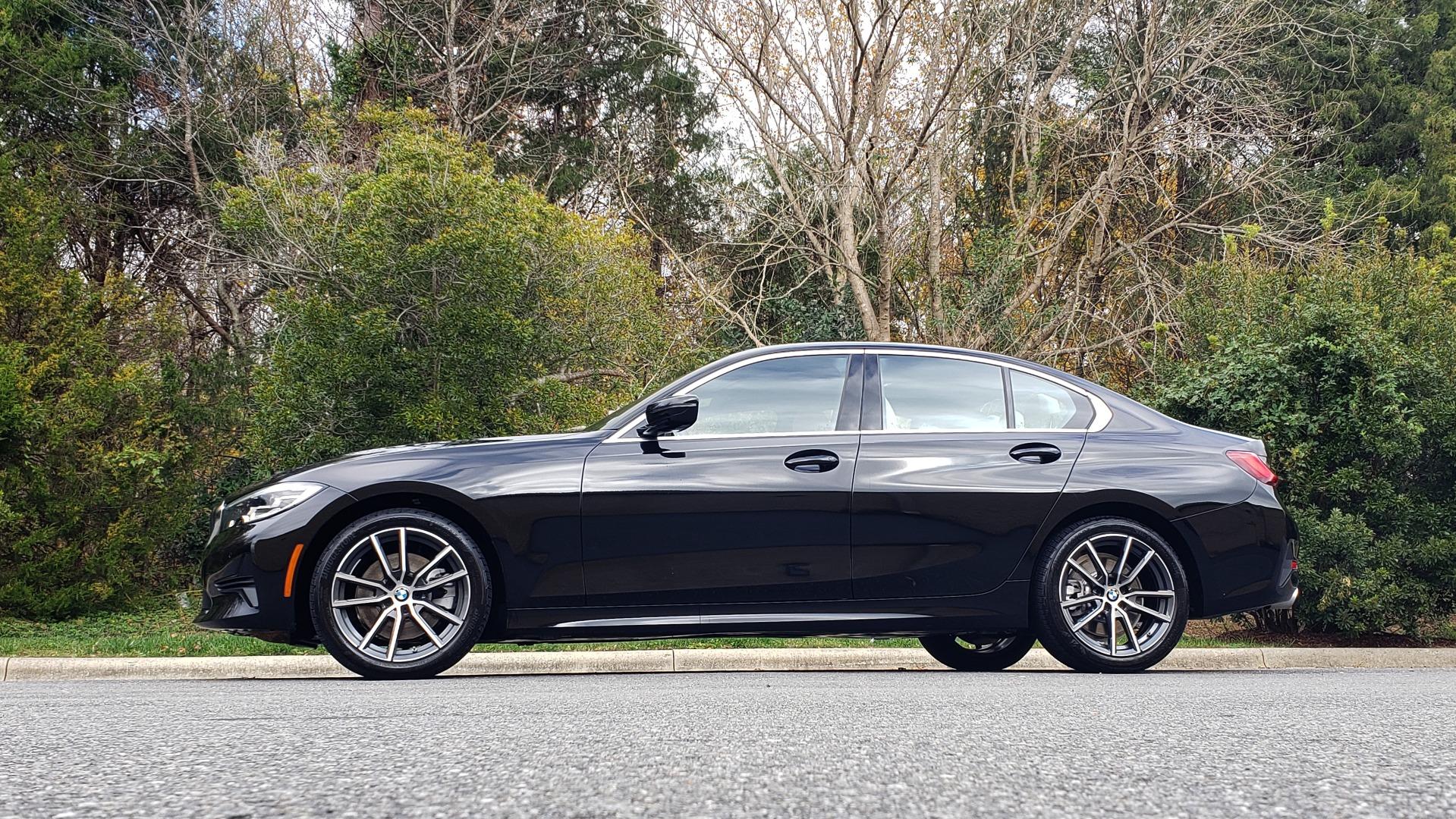 Used 2019 BMW 3 SERIES 330I PREM PKG / NAV / CONV PKG / H&K SND / LIVE COCKPIT PRO for sale Sold at Formula Imports in Charlotte NC 28227 3