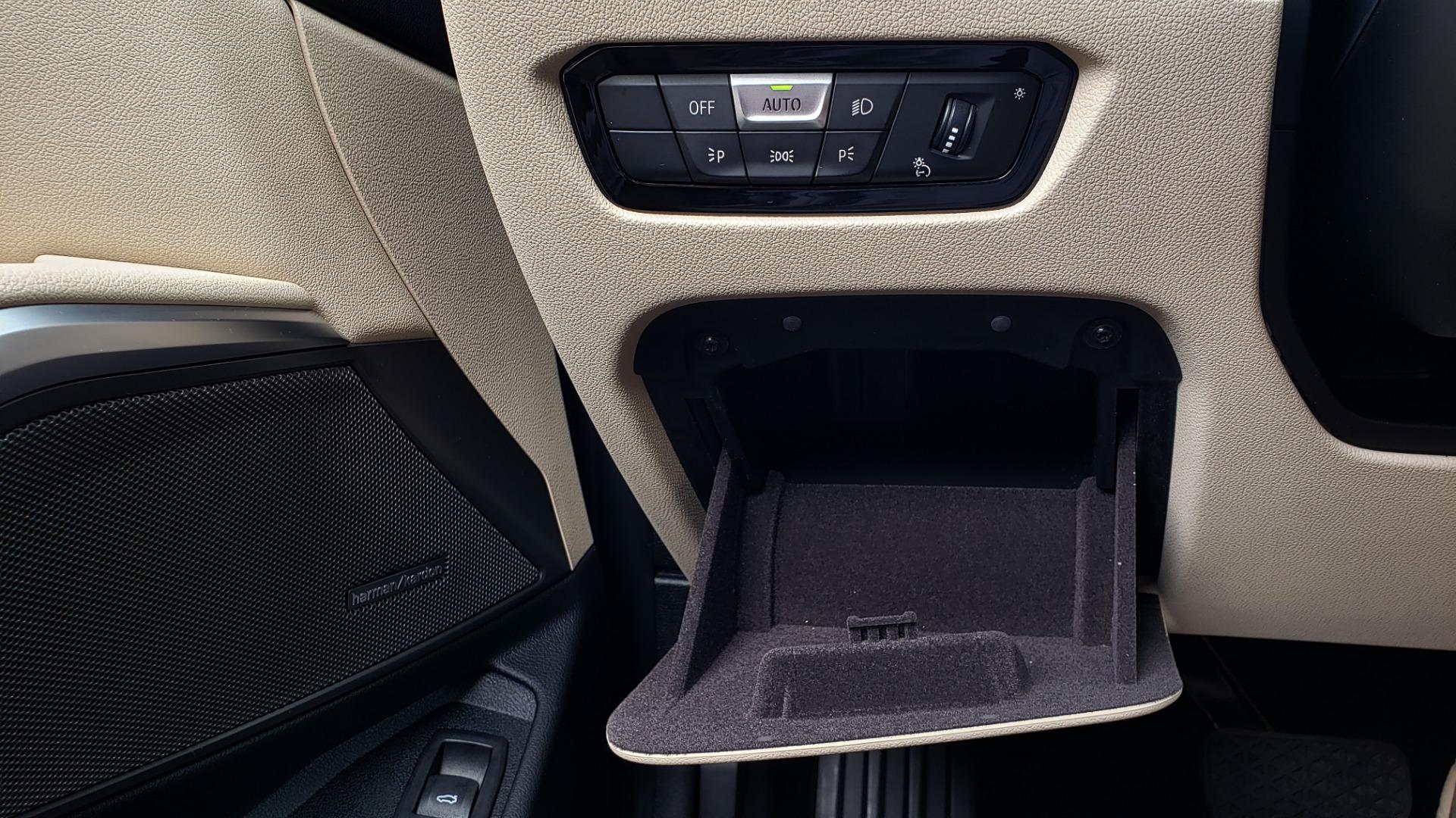 Used 2019 BMW 3 SERIES 330I PREM PKG / NAV / CONV PKG / H&K SND / LIVE COCKPIT PRO for sale Sold at Formula Imports in Charlotte NC 28227 38