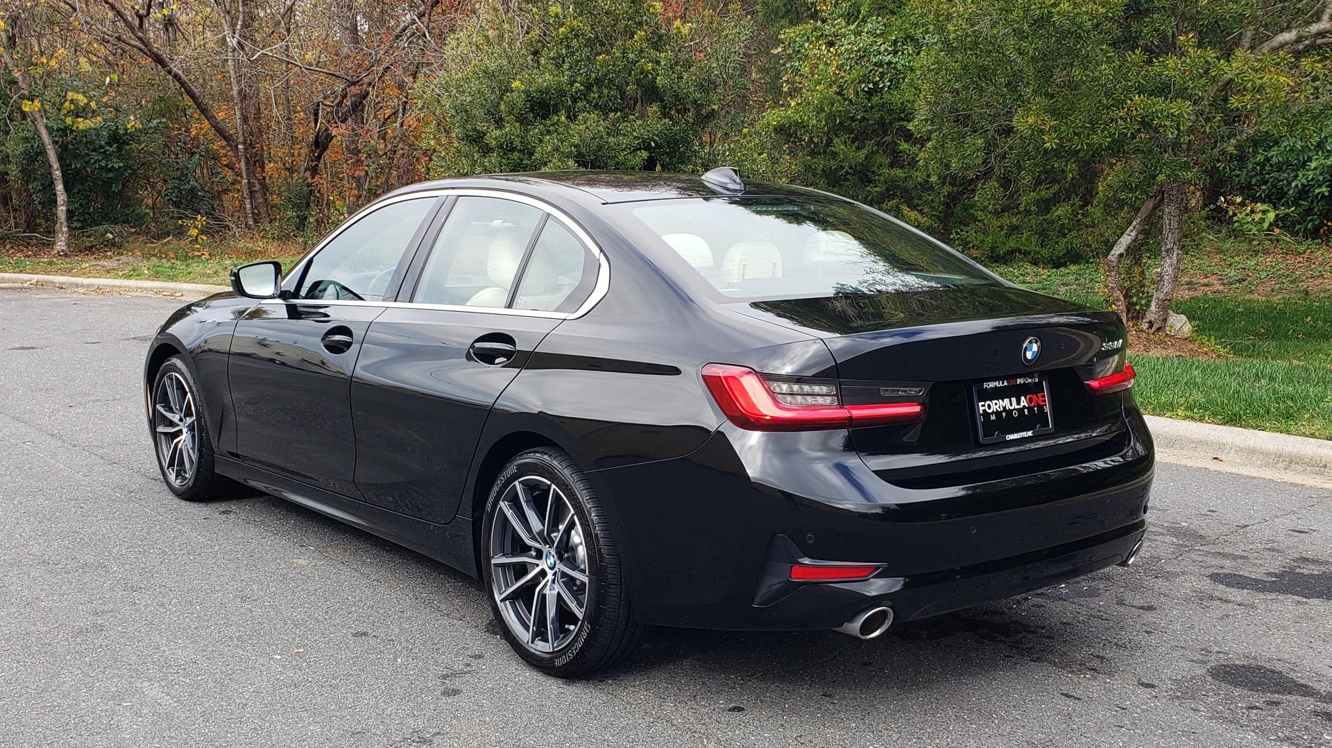 Used 2019 BMW 3 SERIES 330I PREM PKG / NAV / CONV PKG / H&K SND / LIVE COCKPIT PRO for sale Sold at Formula Imports in Charlotte NC 28227 4