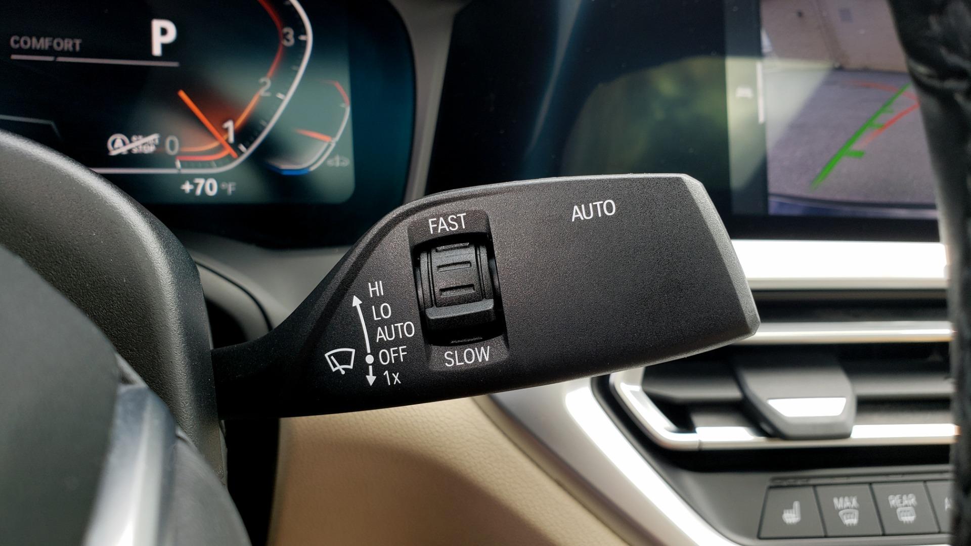 Used 2019 BMW 3 SERIES 330I PREM PKG / NAV / CONV PKG / H&K SND / LIVE COCKPIT PRO for sale Sold at Formula Imports in Charlotte NC 28227 43
