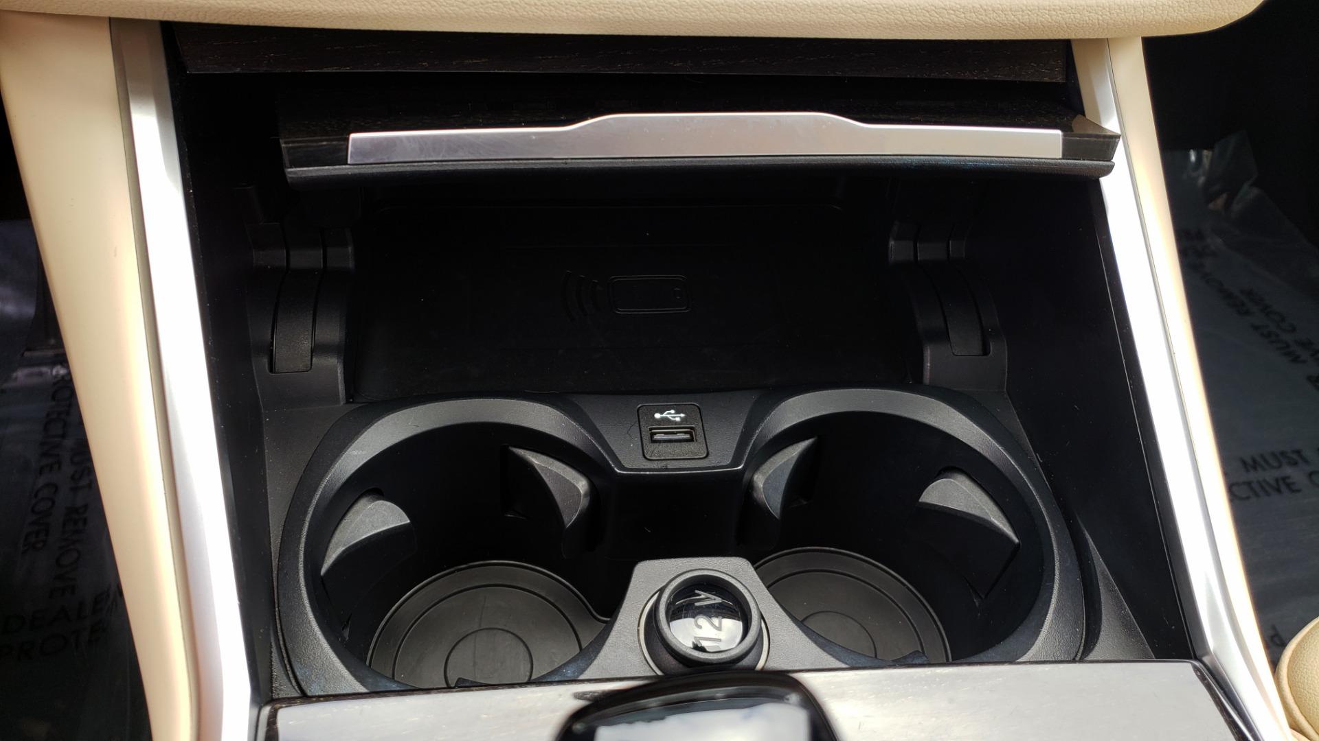 Used 2019 BMW 3 SERIES 330I PREM PKG / NAV / CONV PKG / H&K SND / LIVE COCKPIT PRO for sale Sold at Formula Imports in Charlotte NC 28227 51