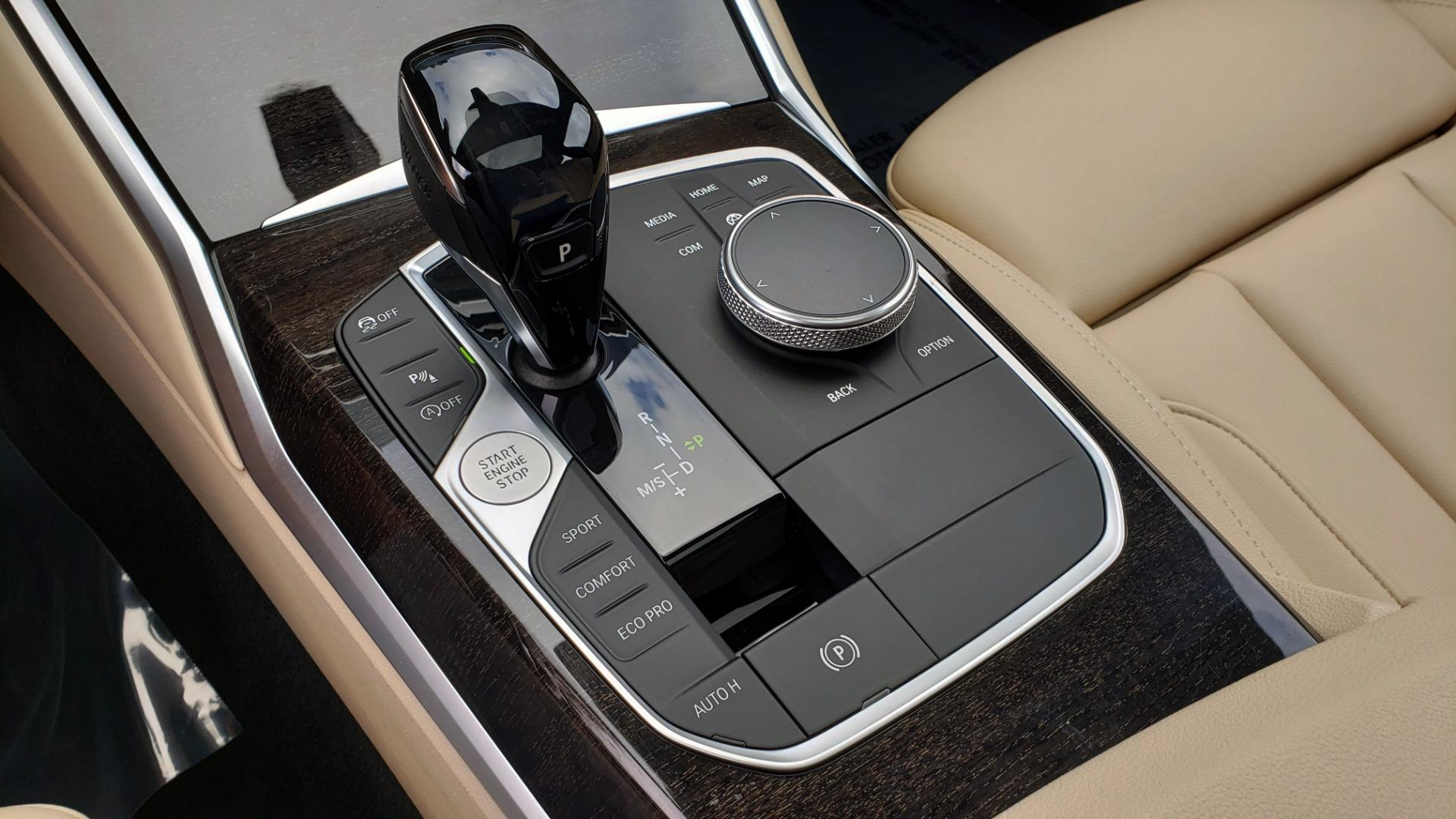 Used 2019 BMW 3 SERIES 330I PREM PKG / NAV / CONV PKG / H&K SND / LIVE COCKPIT PRO for sale Sold at Formula Imports in Charlotte NC 28227 52