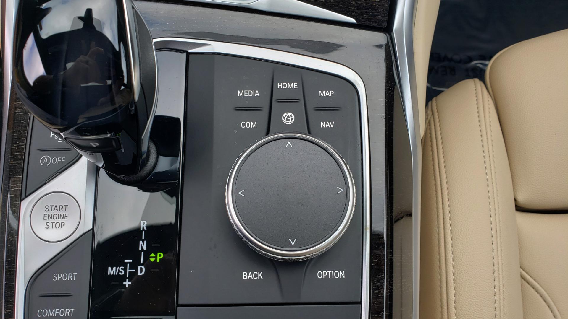 Used 2019 BMW 3 SERIES 330I PREM PKG / NAV / CONV PKG / H&K SND / LIVE COCKPIT PRO for sale Sold at Formula Imports in Charlotte NC 28227 53
