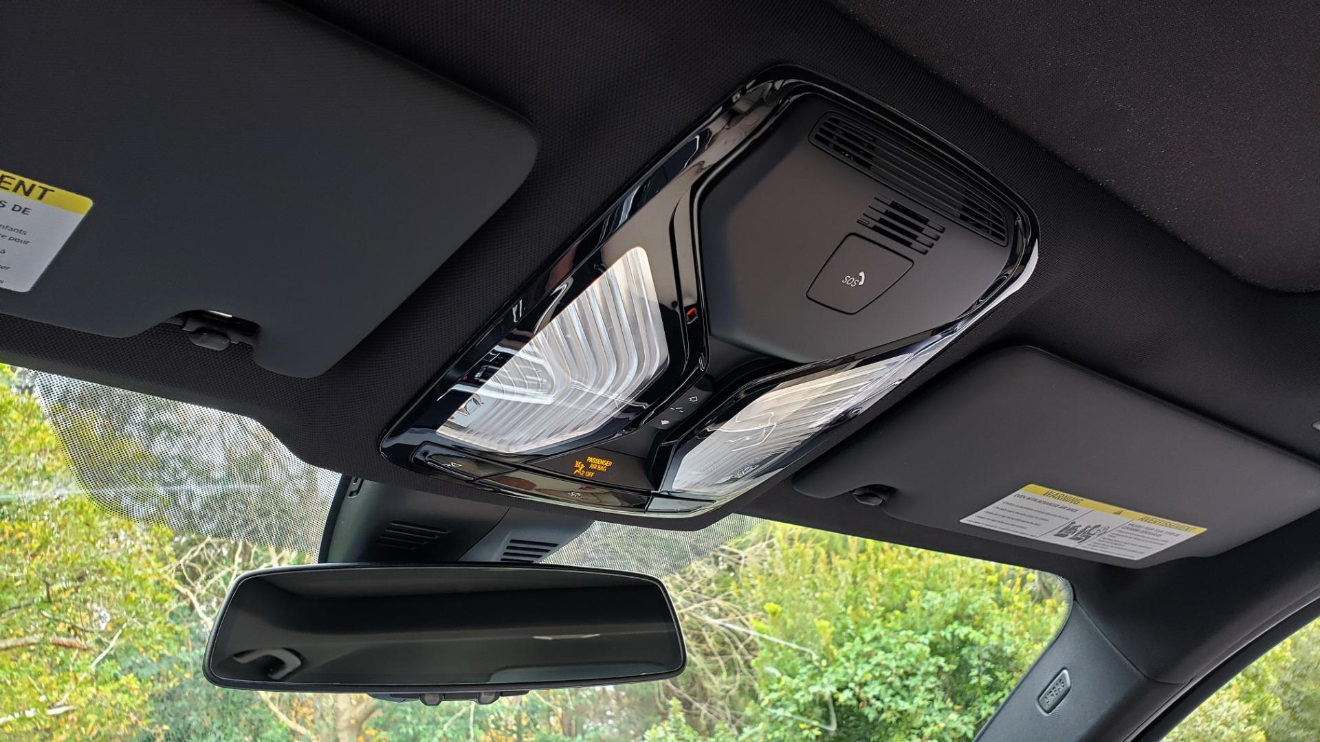 Used 2019 BMW 3 SERIES 330I PREM PKG / NAV / CONV PKG / H&K SND / LIVE COCKPIT PRO for sale Sold at Formula Imports in Charlotte NC 28227 57